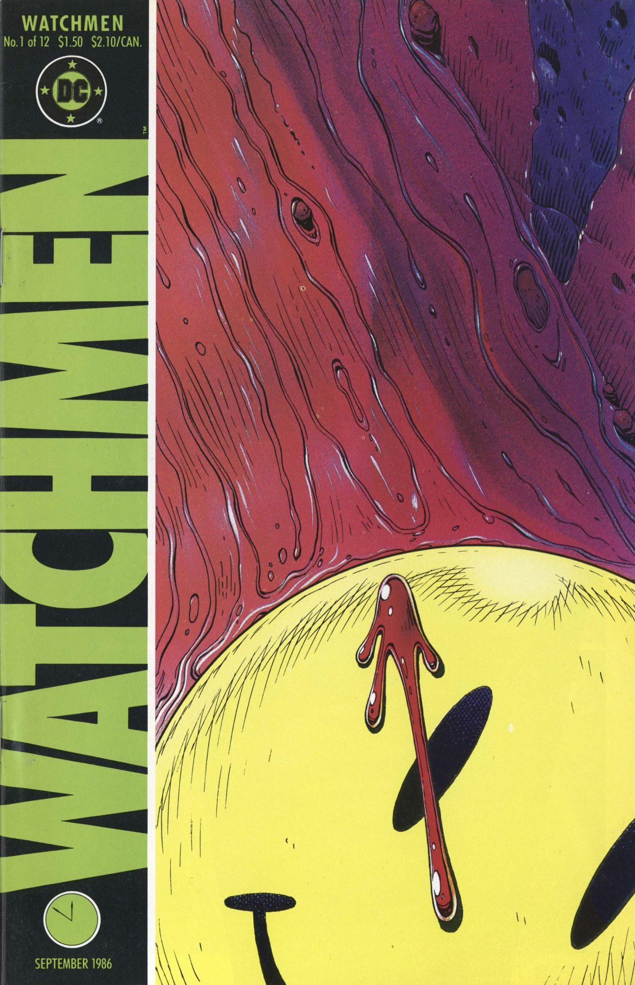 Watchmen_01_Cvr