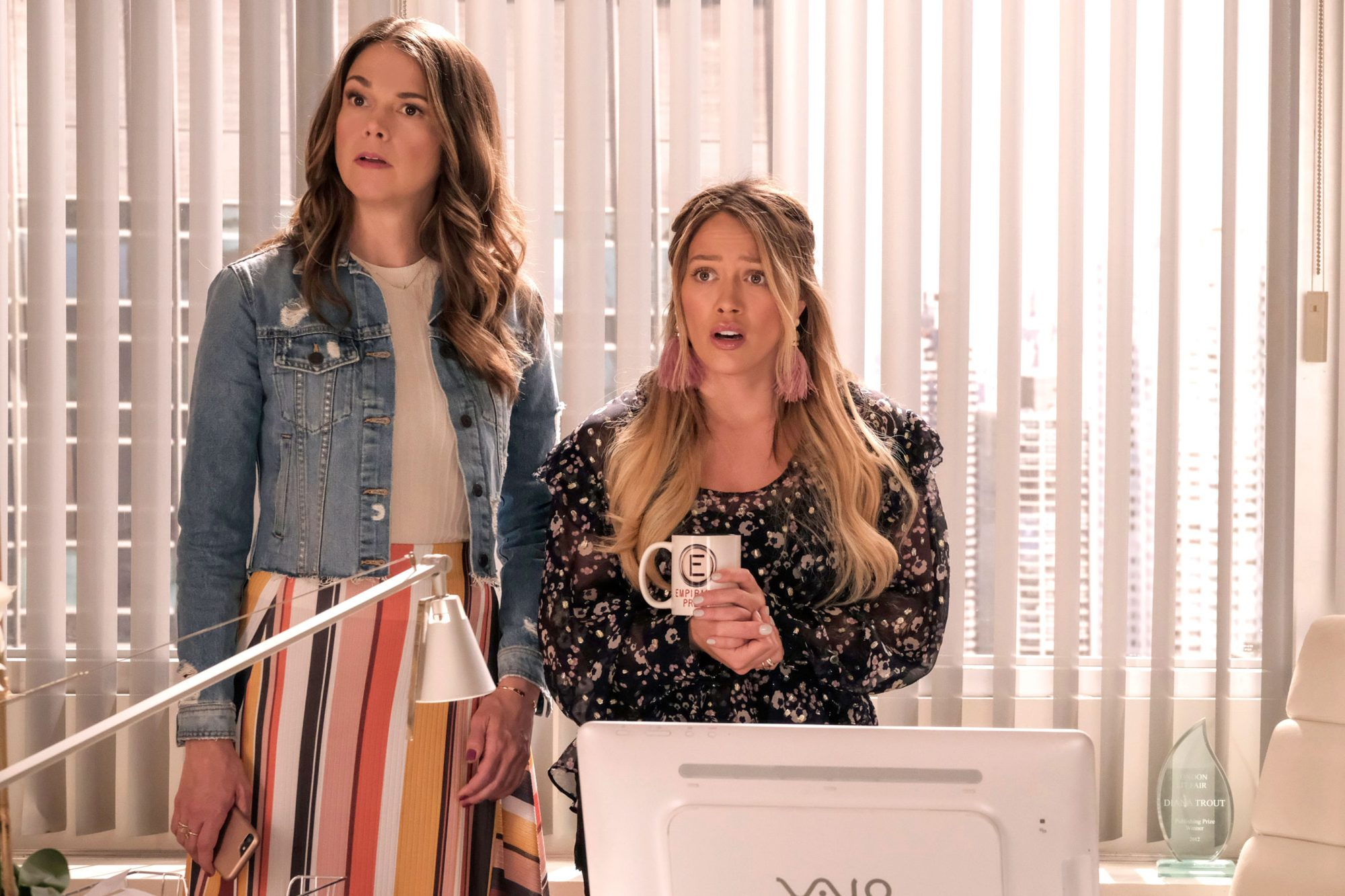 """Younger"" Ep. 512 (Airs 8/28/18)"