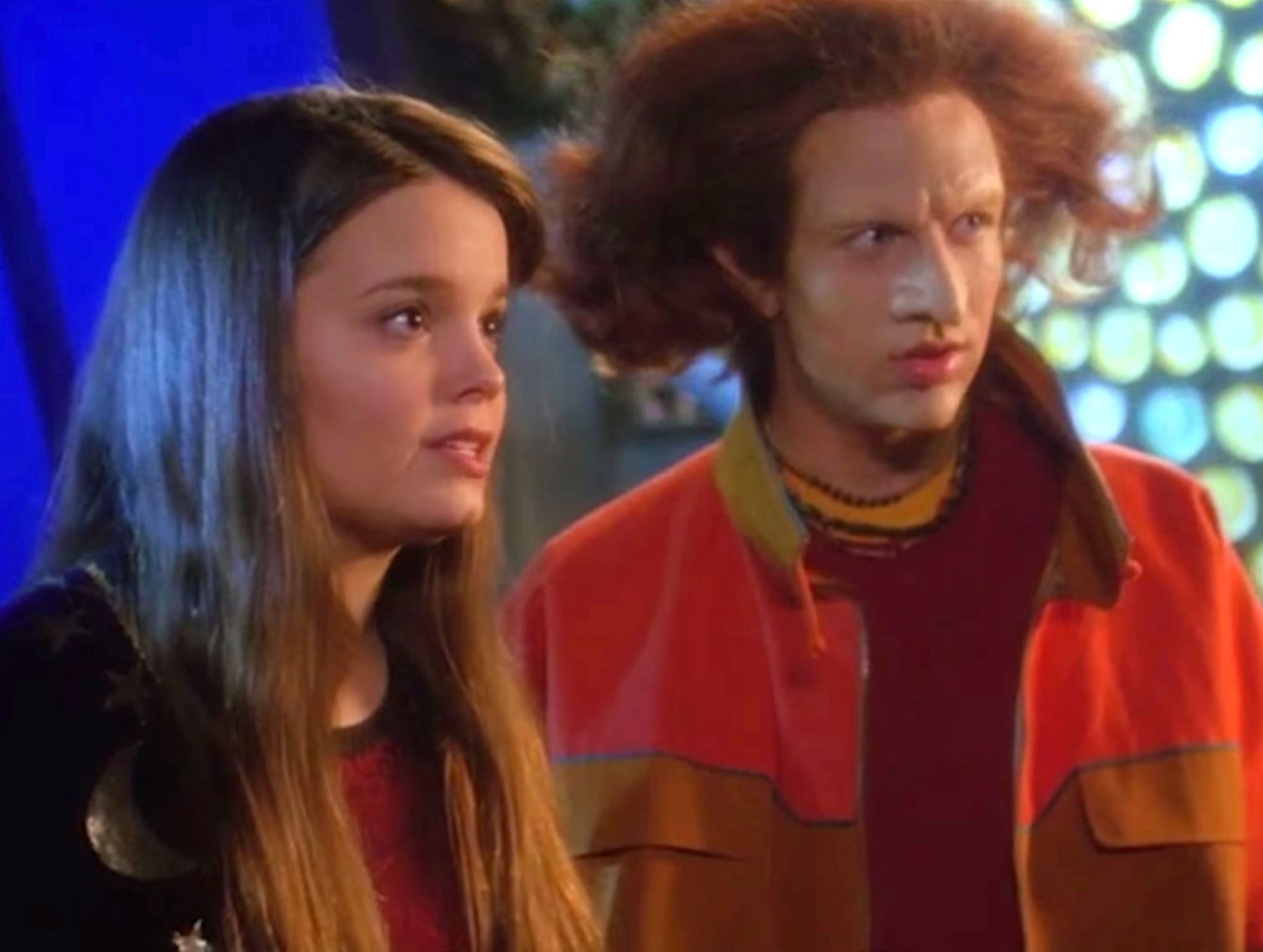 Halloweentown II: Kalabar's Revenge (screen grab)CR: Disney Channel