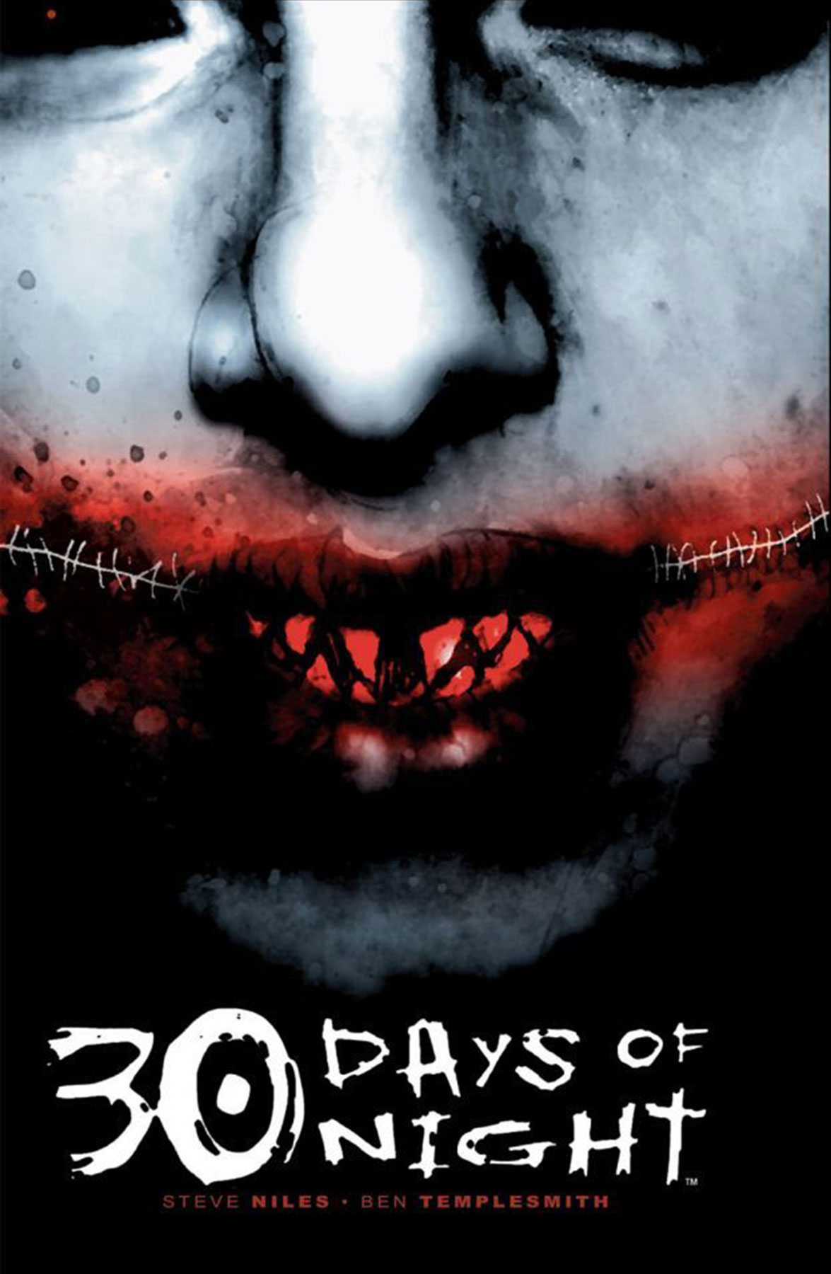 30 Days of Night Vol. 1CR: IDW