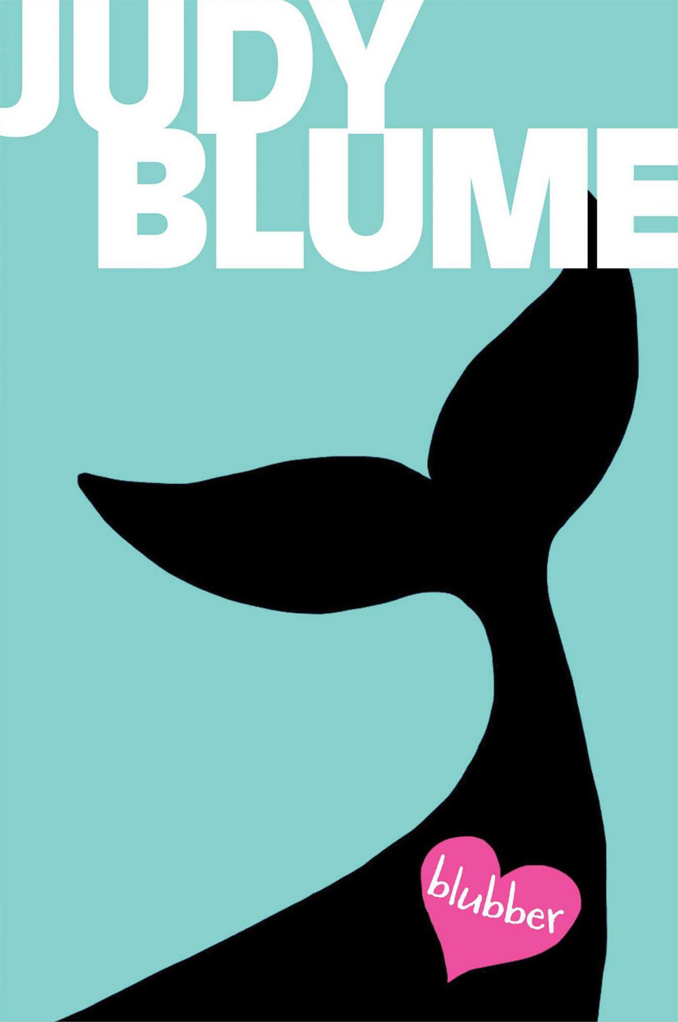 BlubberBy Judy BlumeCR: Simon & Schuster