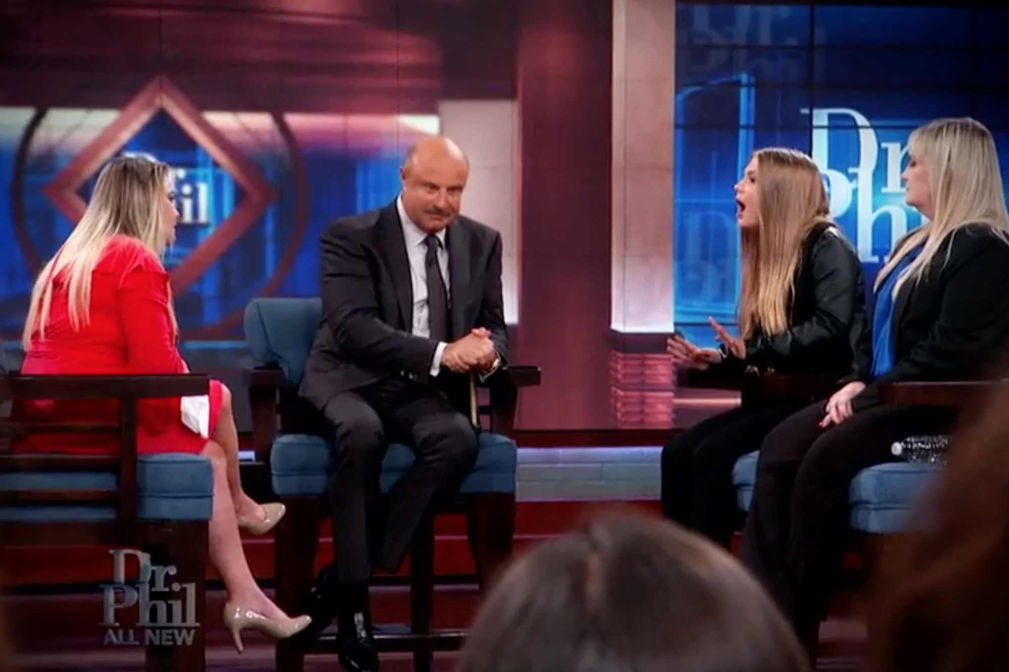 Phil McGraw, The Dr. Phil ShowOWN Network