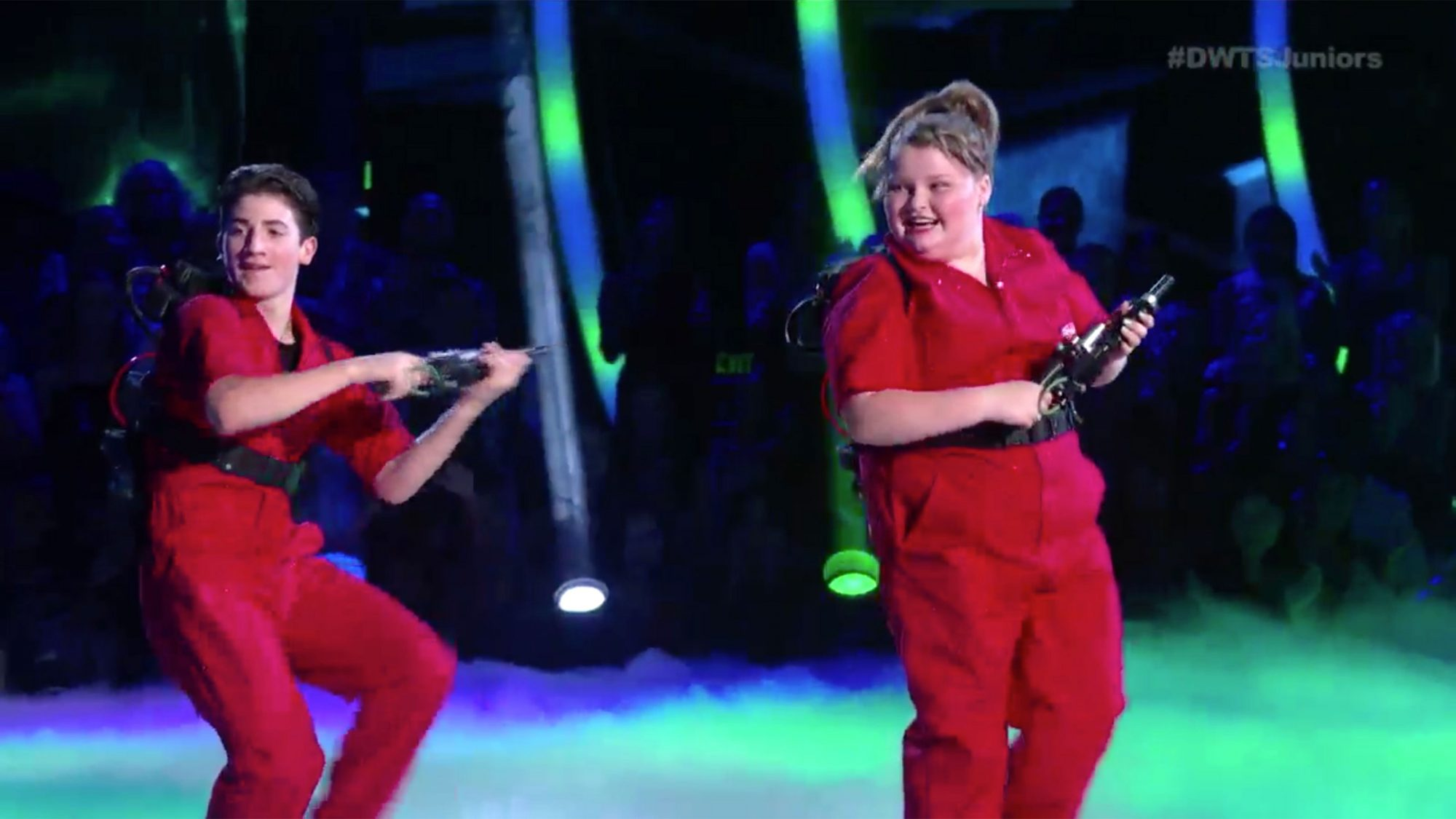 'DWTS: Juniors': Honey Boo BooCR: ABC