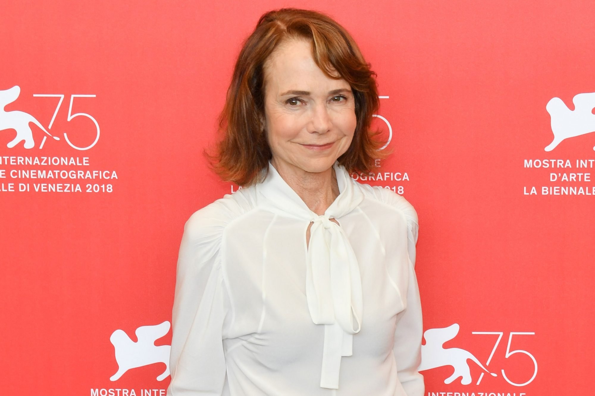 Suspiria Photocall - 75th Venice Film Festival