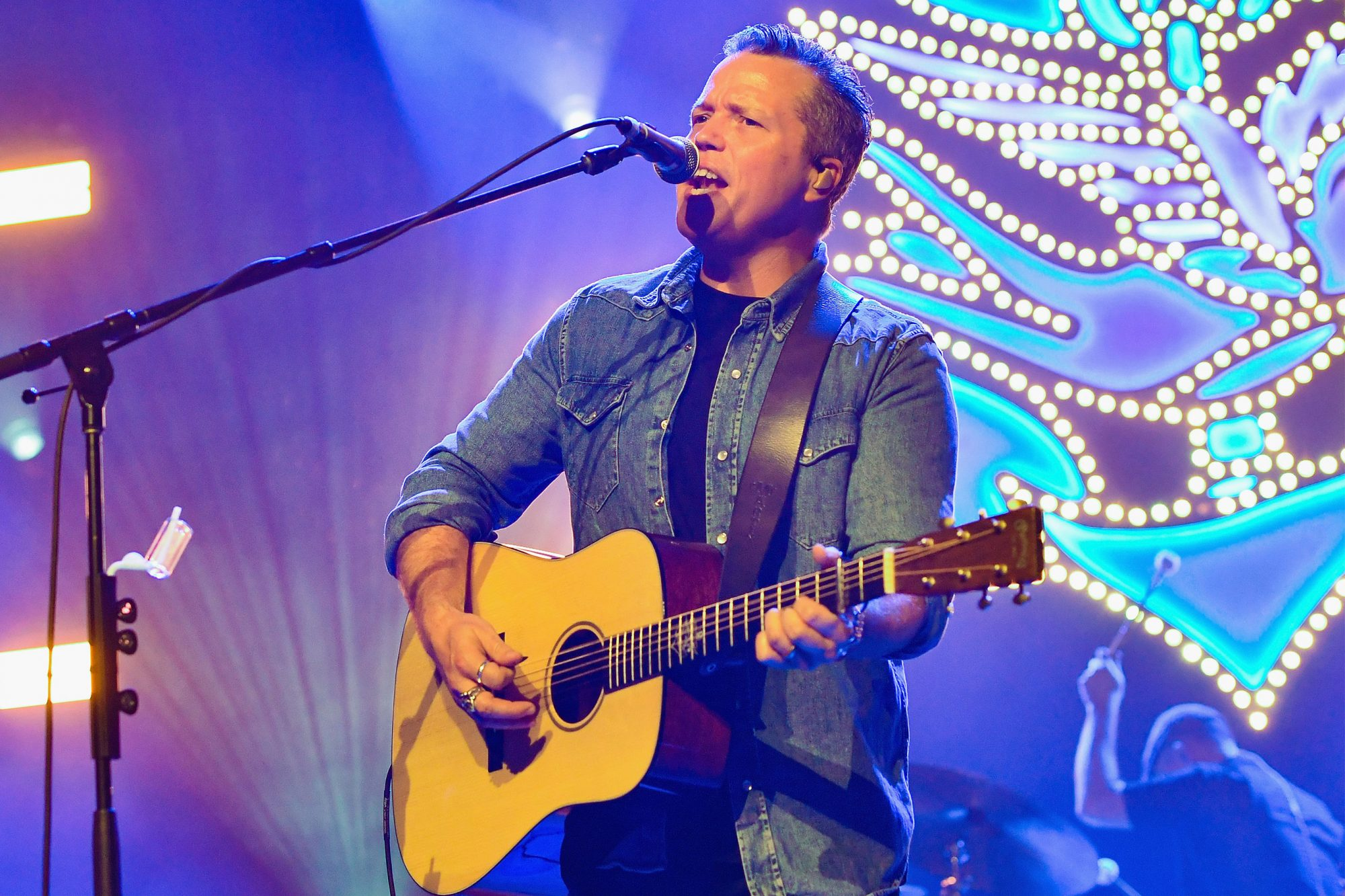Jason Isbell & The 400 Unit In Concert - Nashville, TN
