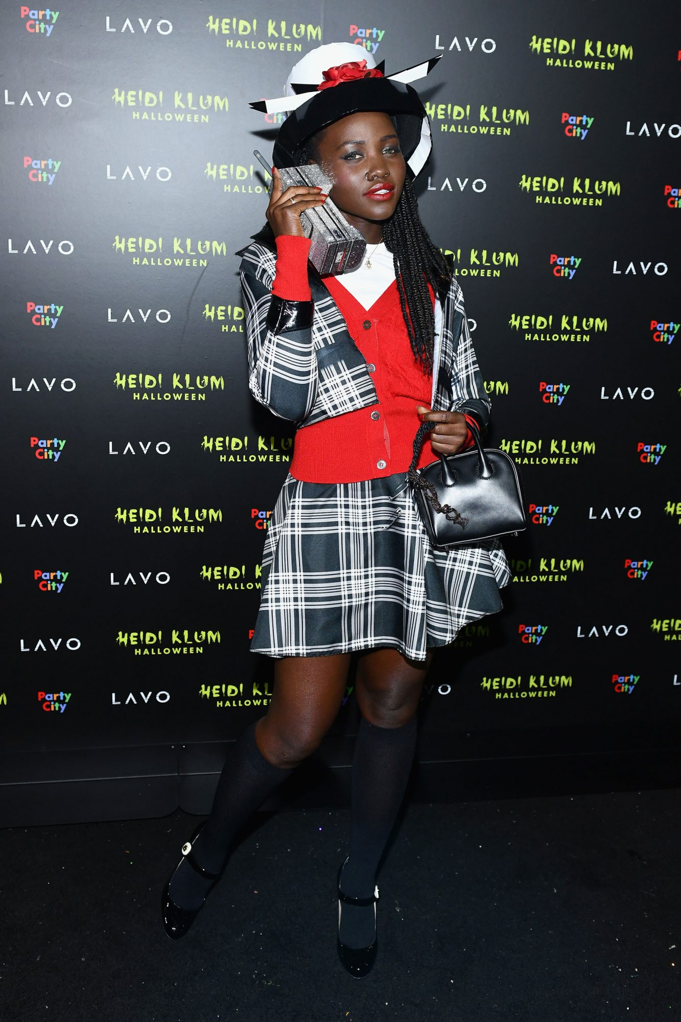 Heidi Klum's 19th Annual Halloween Party Presented By Party City And SVEDKA Vodka At LAVO New York - Arrivals