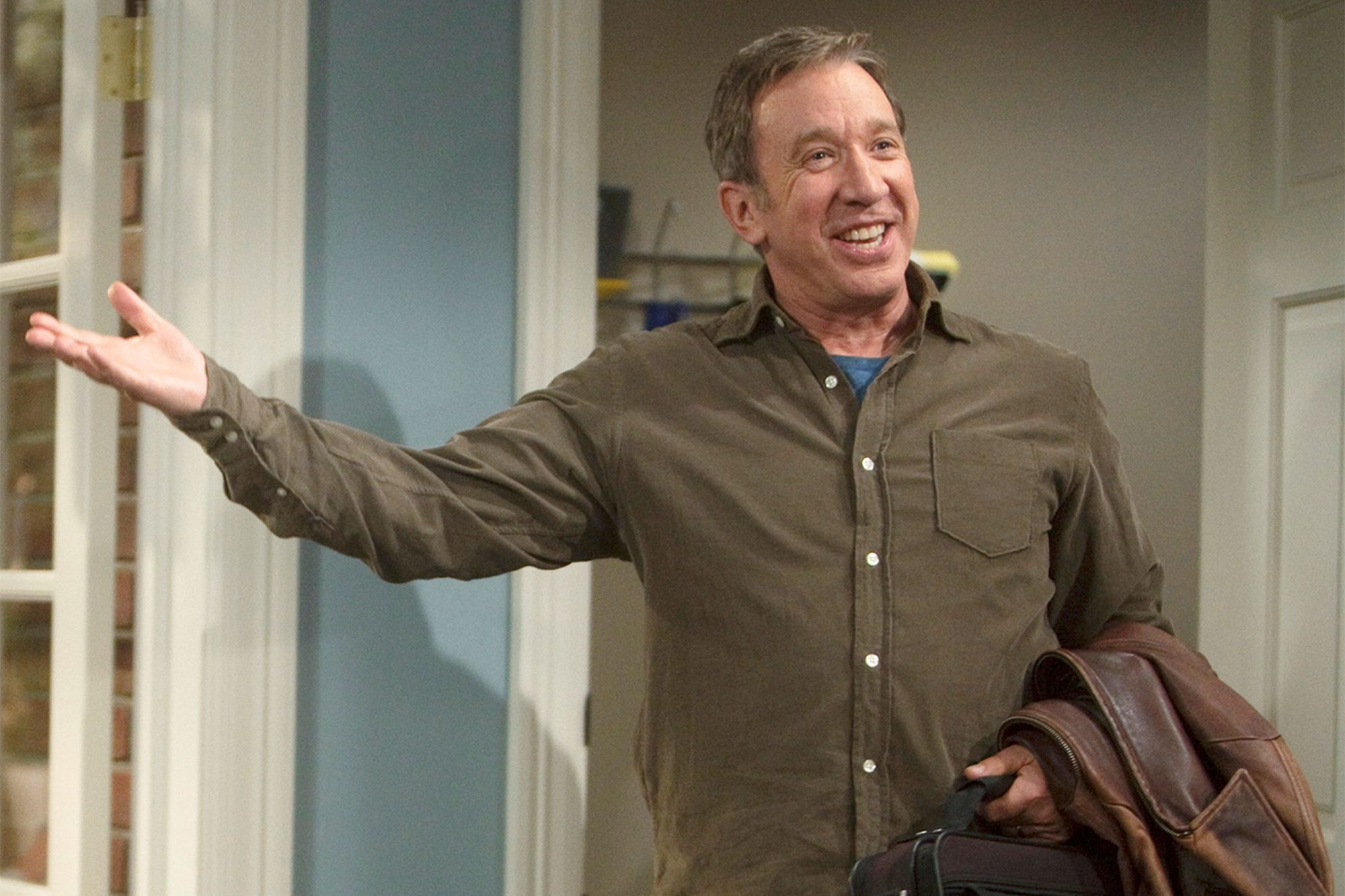 "ABC's ""Last Man Standing"" - Season One"
