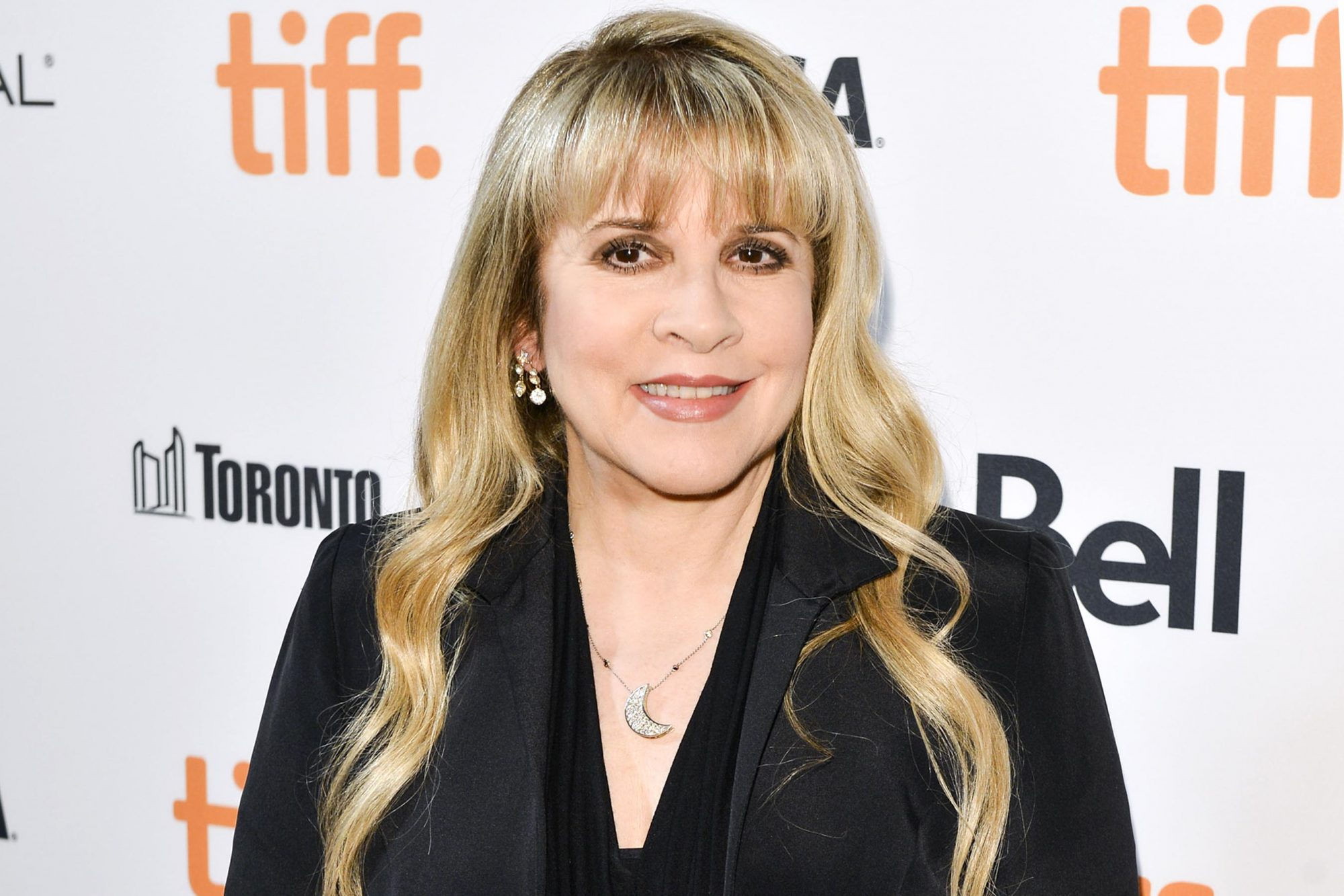 """Stevie Nick's """"In Your Dreams"""" Canadian Premiere"""