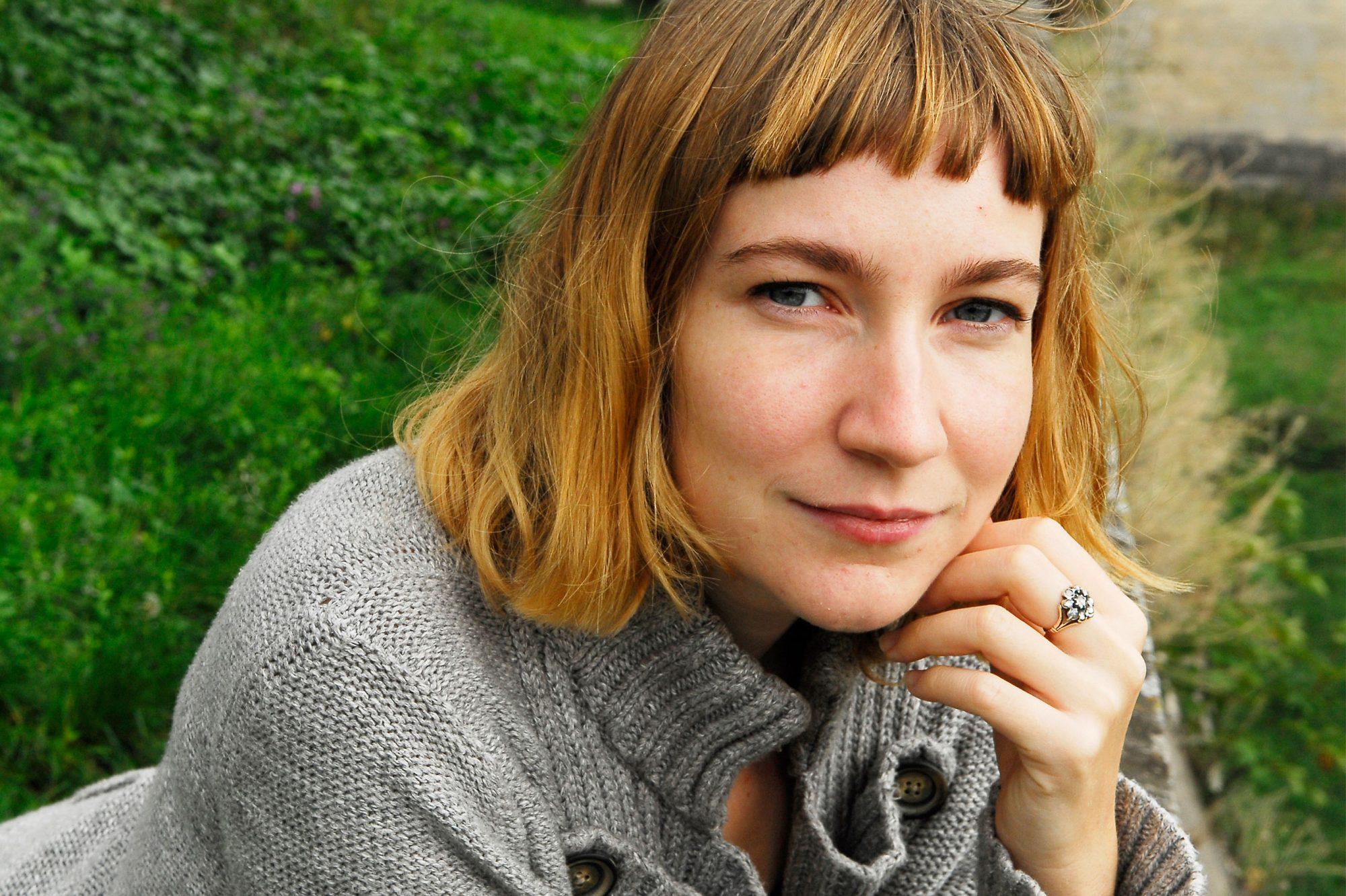 Ulf Andersen Portraits - Sheila Heti