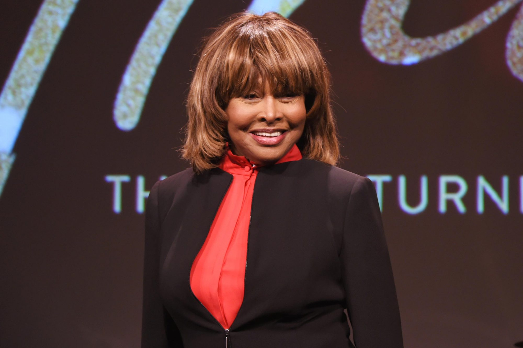 """""""Tina: The Tina Turner Musical"""" - Photocall"""