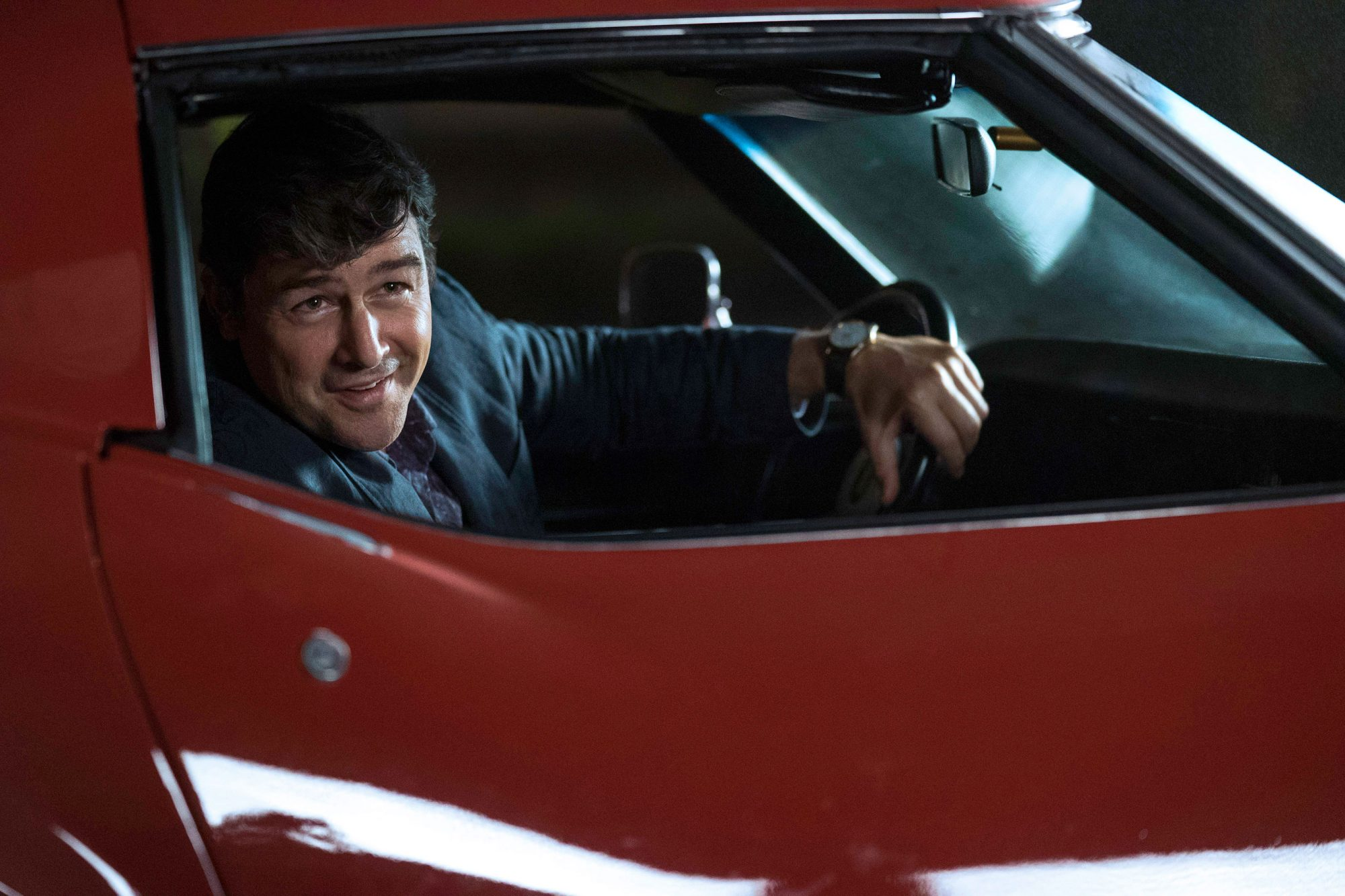 Kyle Chandler in Game Night