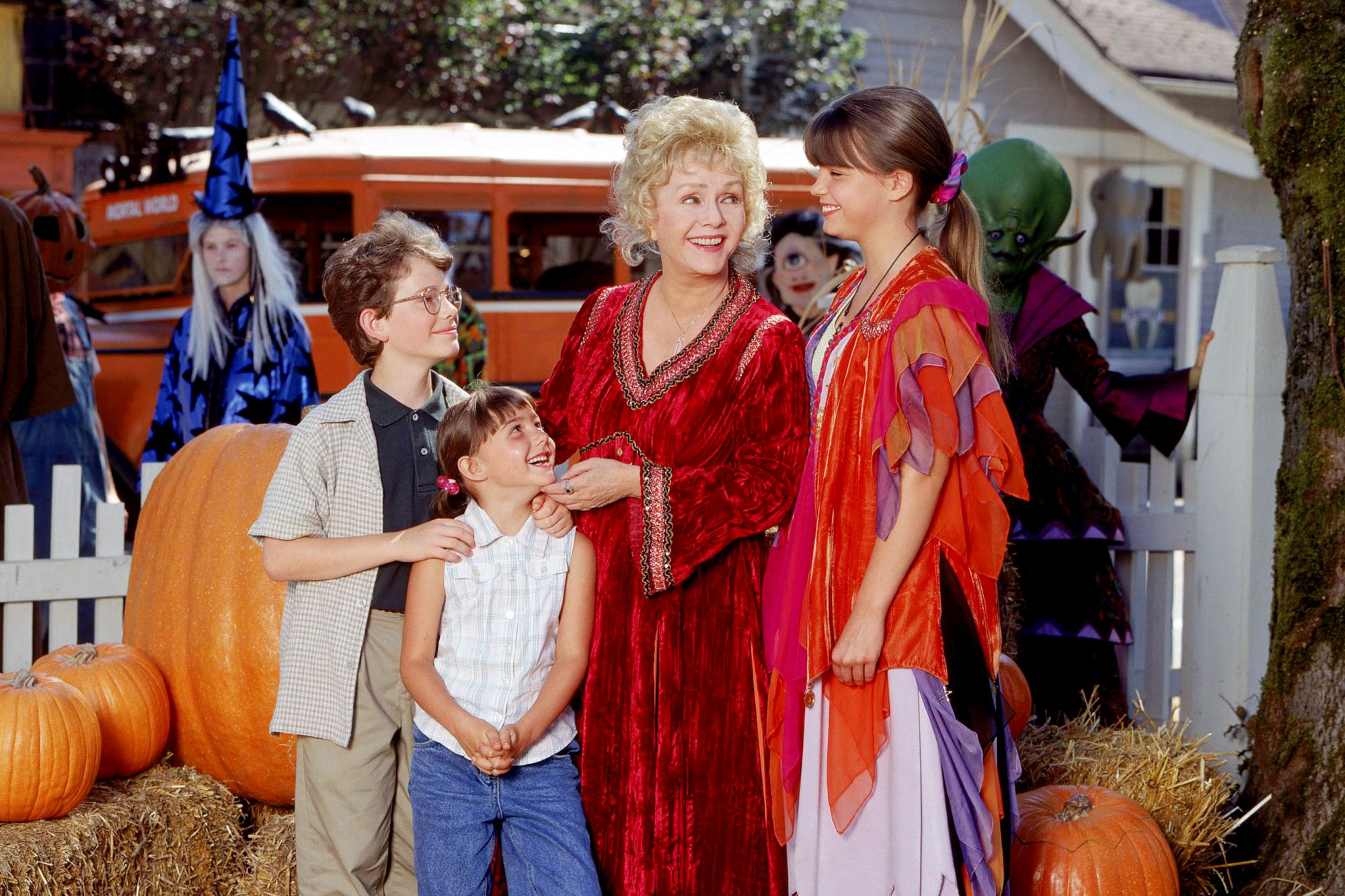 Halloweentown - 1998