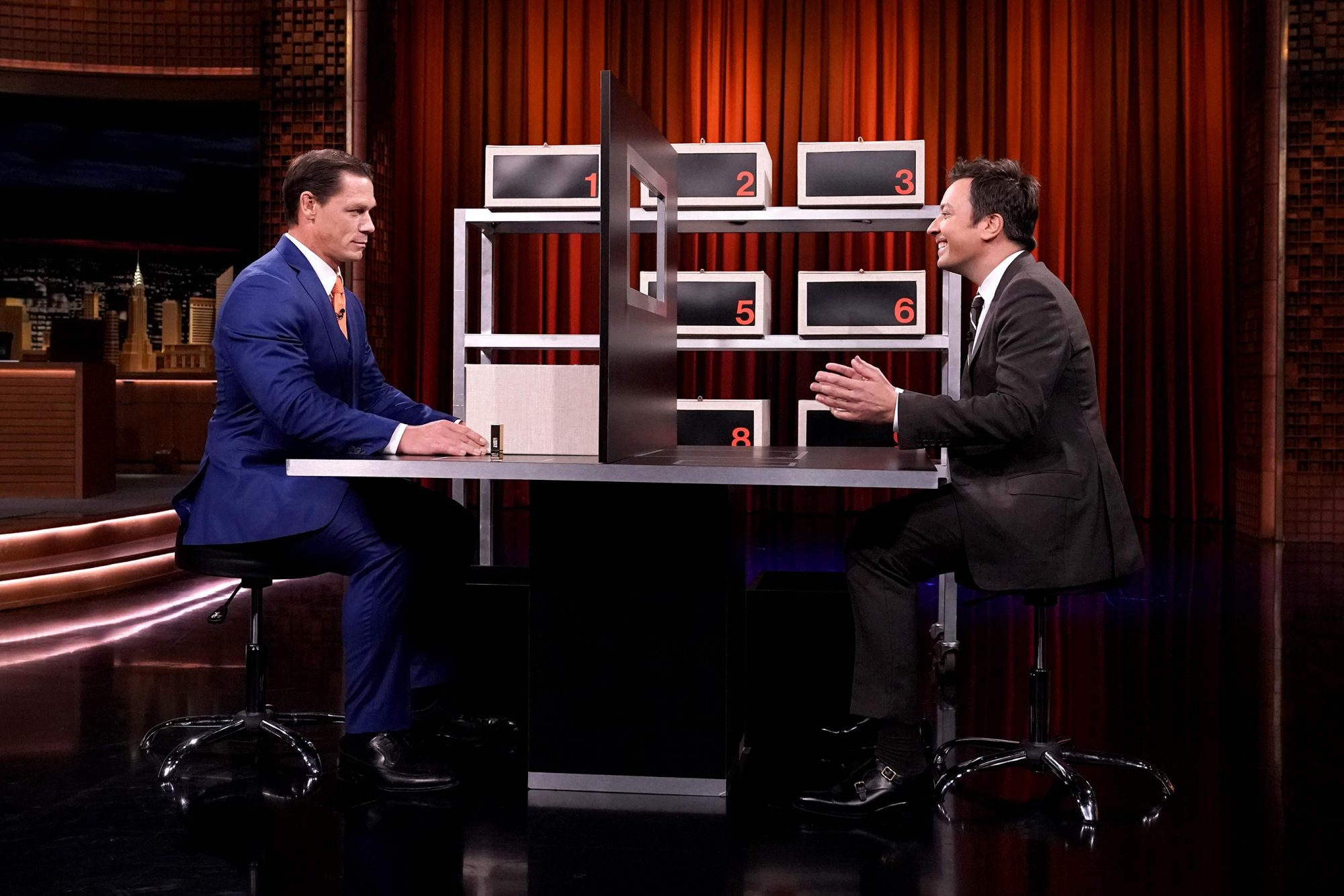 The TonigTHE TONIGHT SHOW STARRING JIMMY FALLONht Show Starring Jimmy Fallon - Season 6