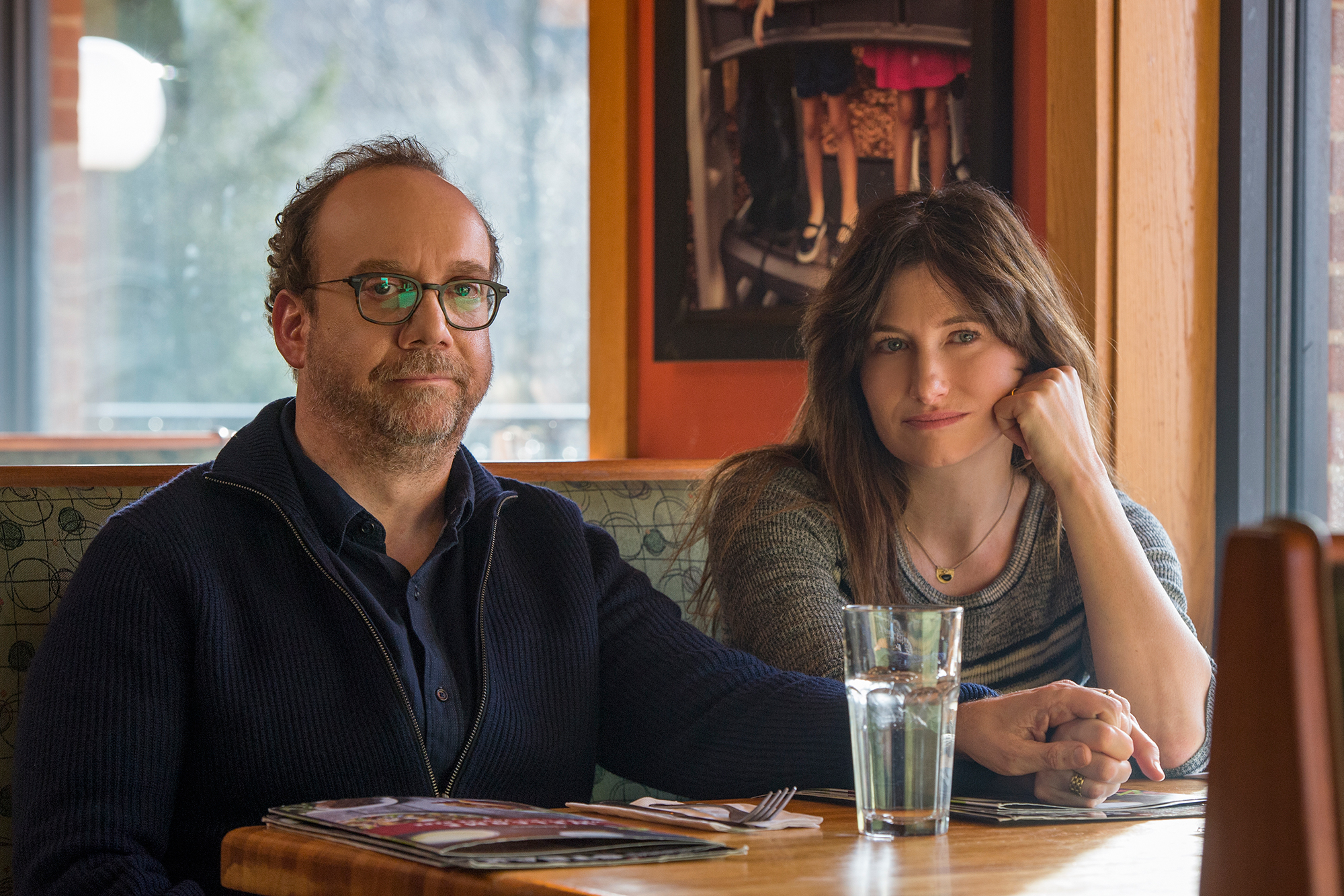 Private Life directed by Tamara Jenkins