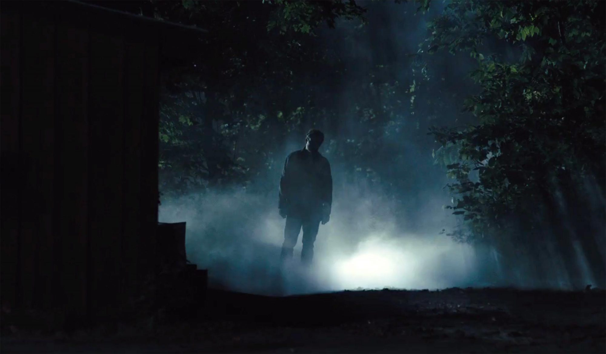 Stephen King's Pet Sematary screen grabCredit: Paramount Pictures