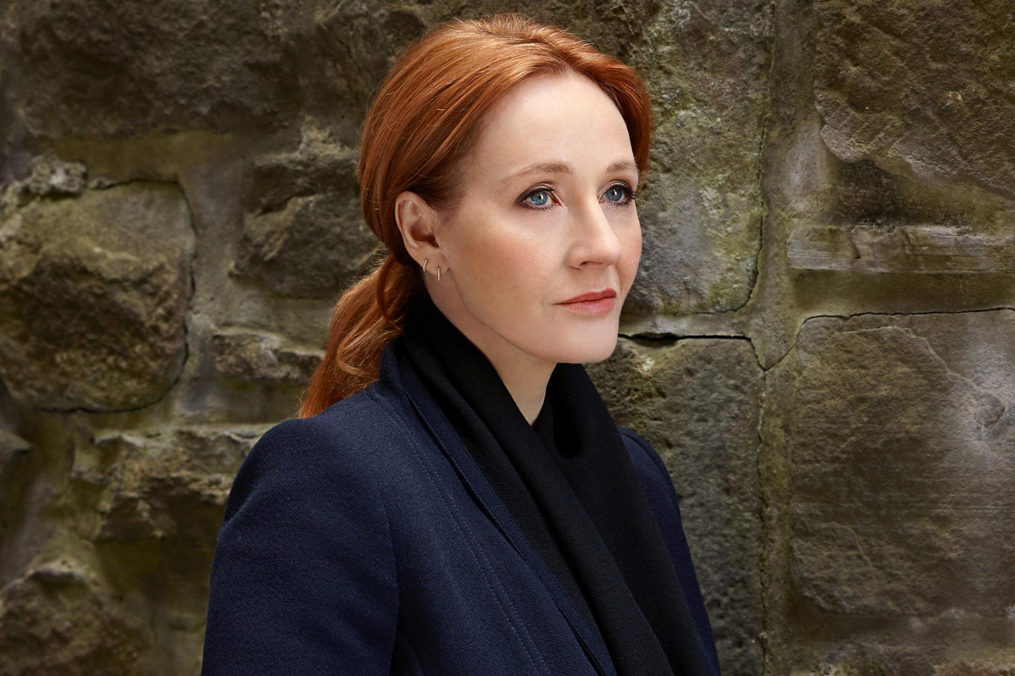JK Rowling (2018)