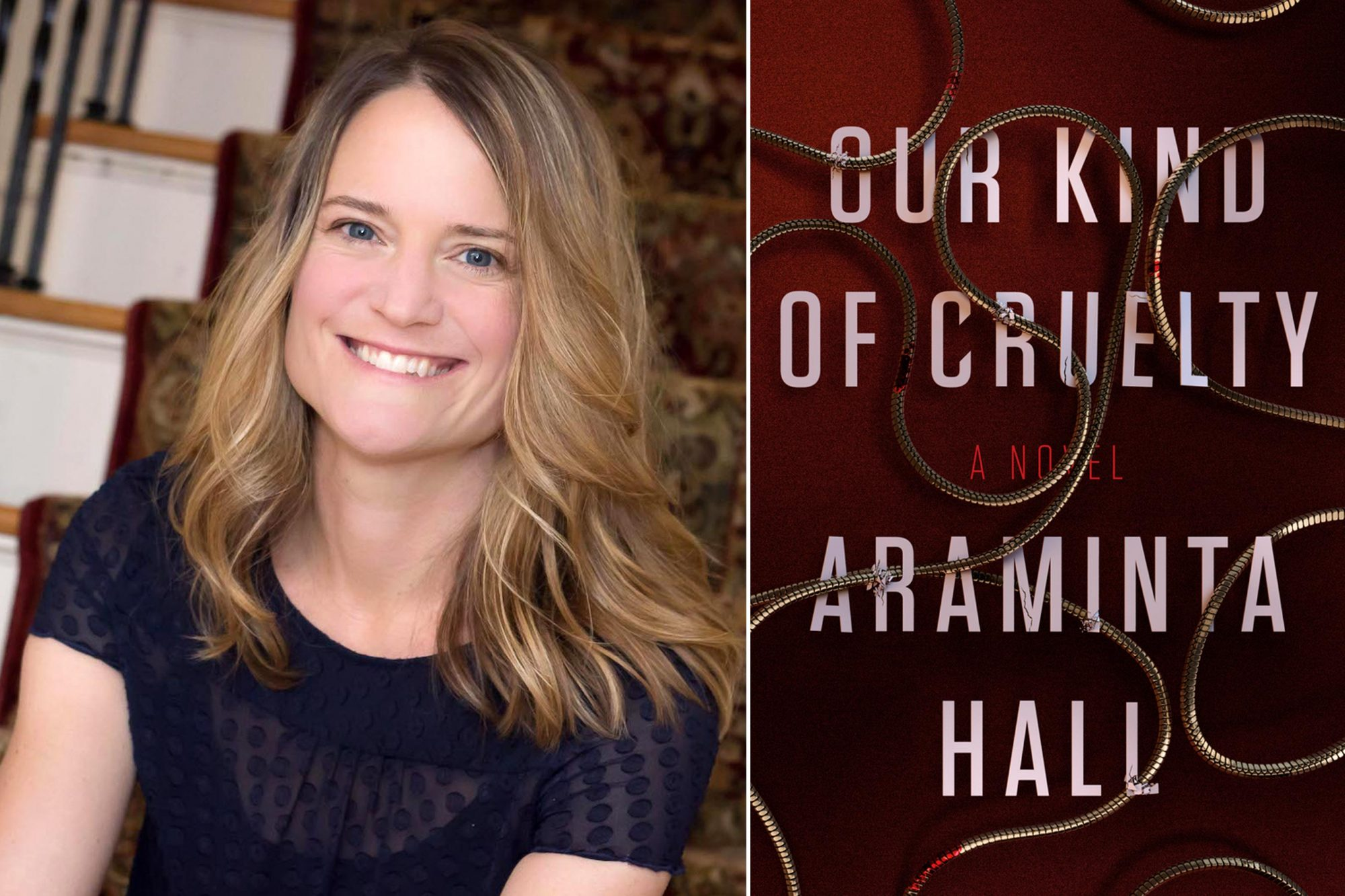 Sara-Shepard-Our-Kind-of-Cruelty