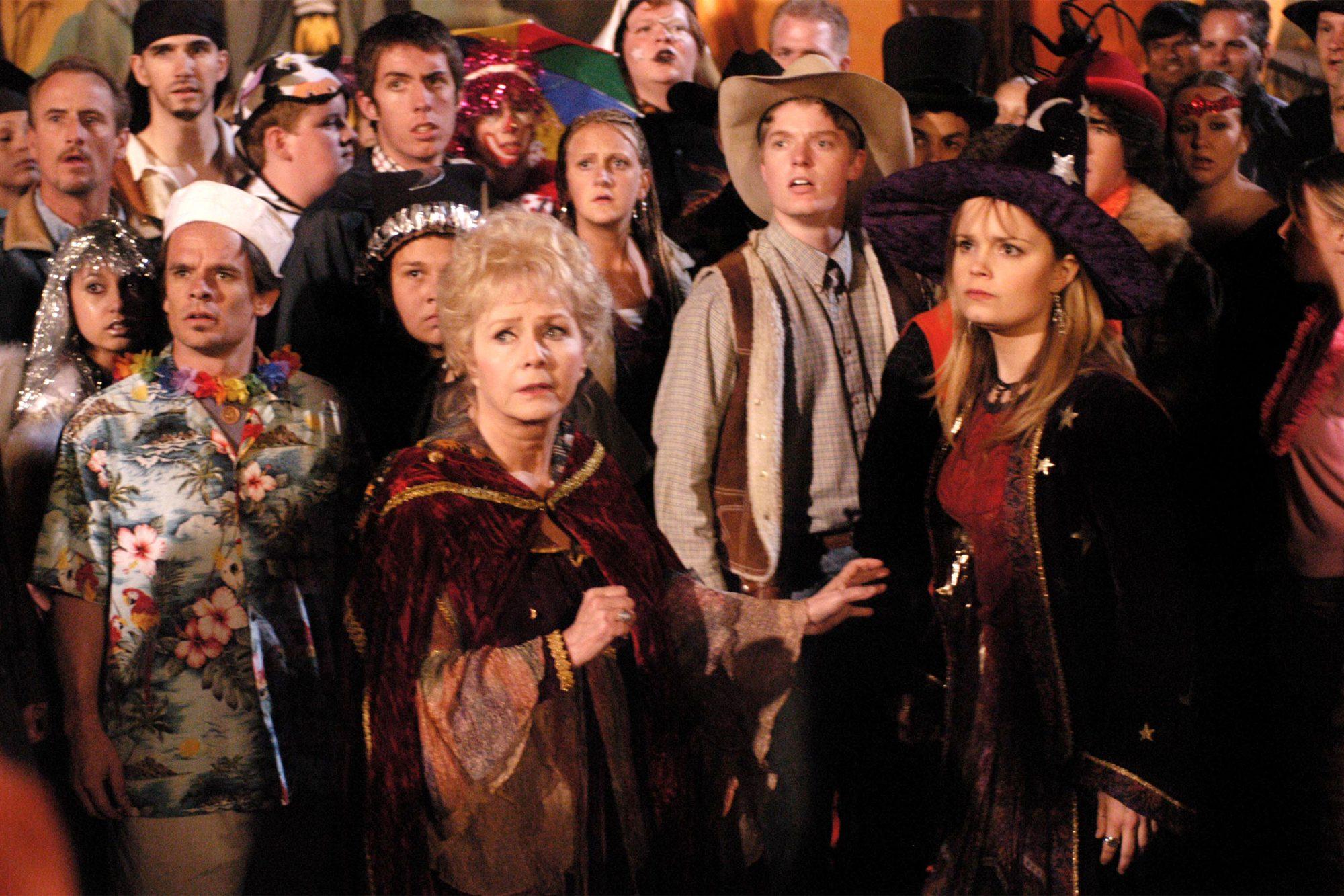Halloweentown High - 2005