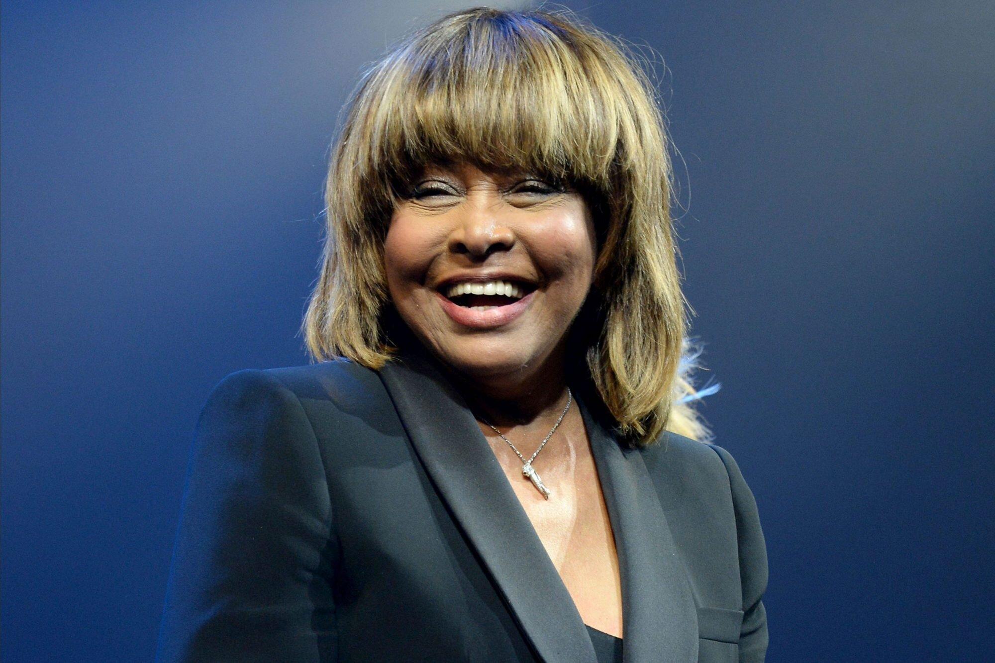 2018 tina turner age Tina Turner's