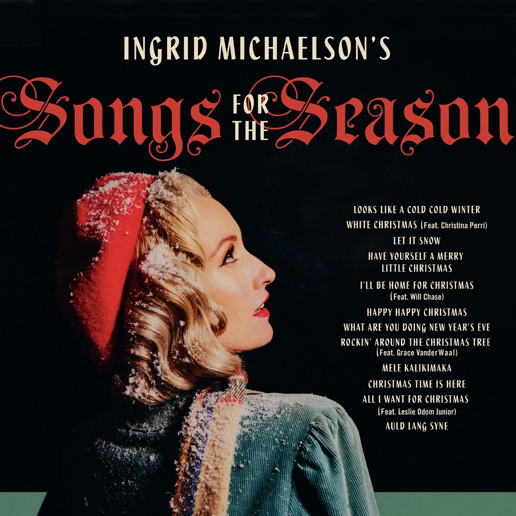 SongsfortheSeasonCover