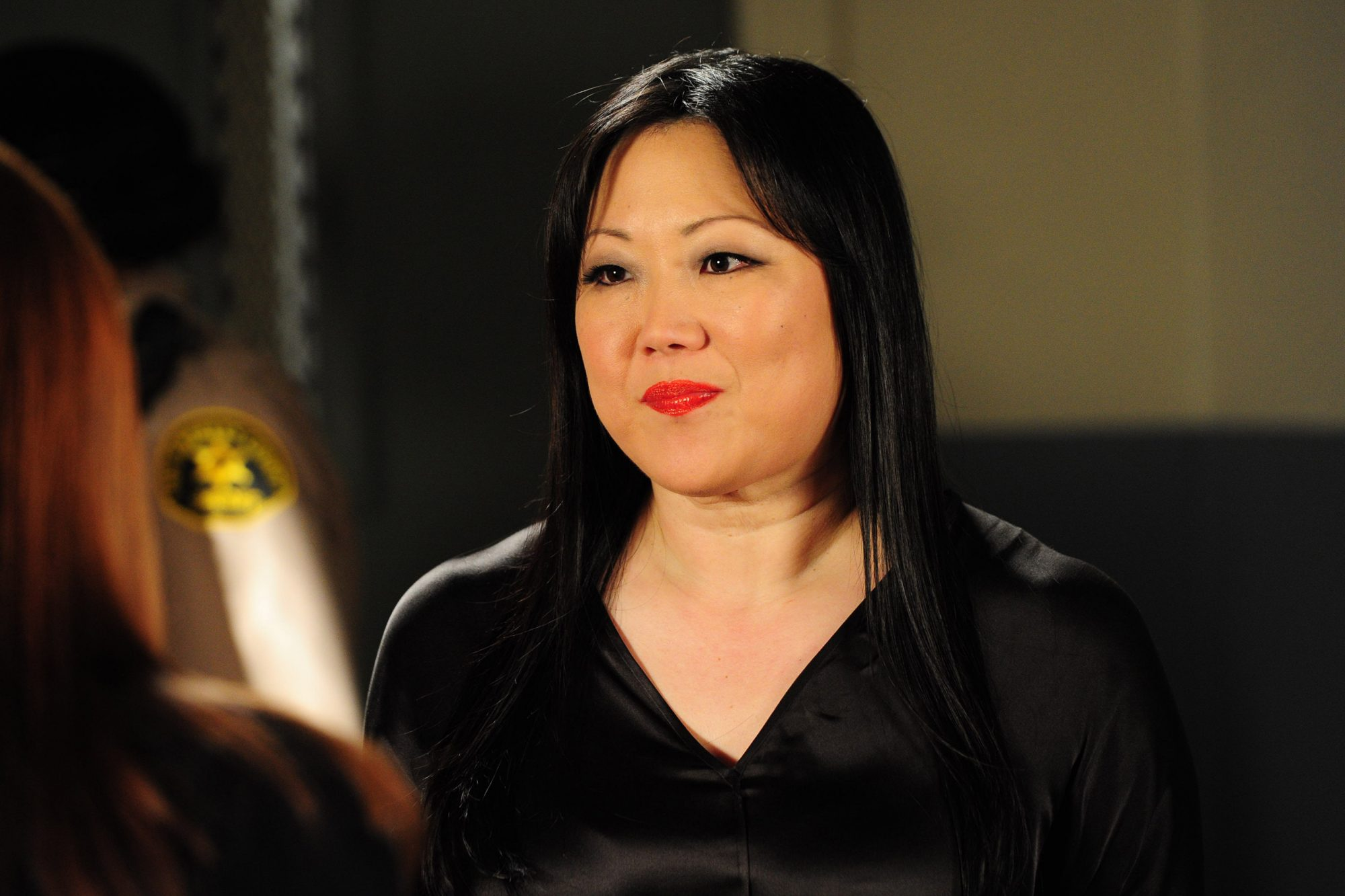 DROP DEAD DIVA, Margaret Cho, 'Sister Act', (Season 6, ep. 607, aired May 4, 2014. photo: Annette