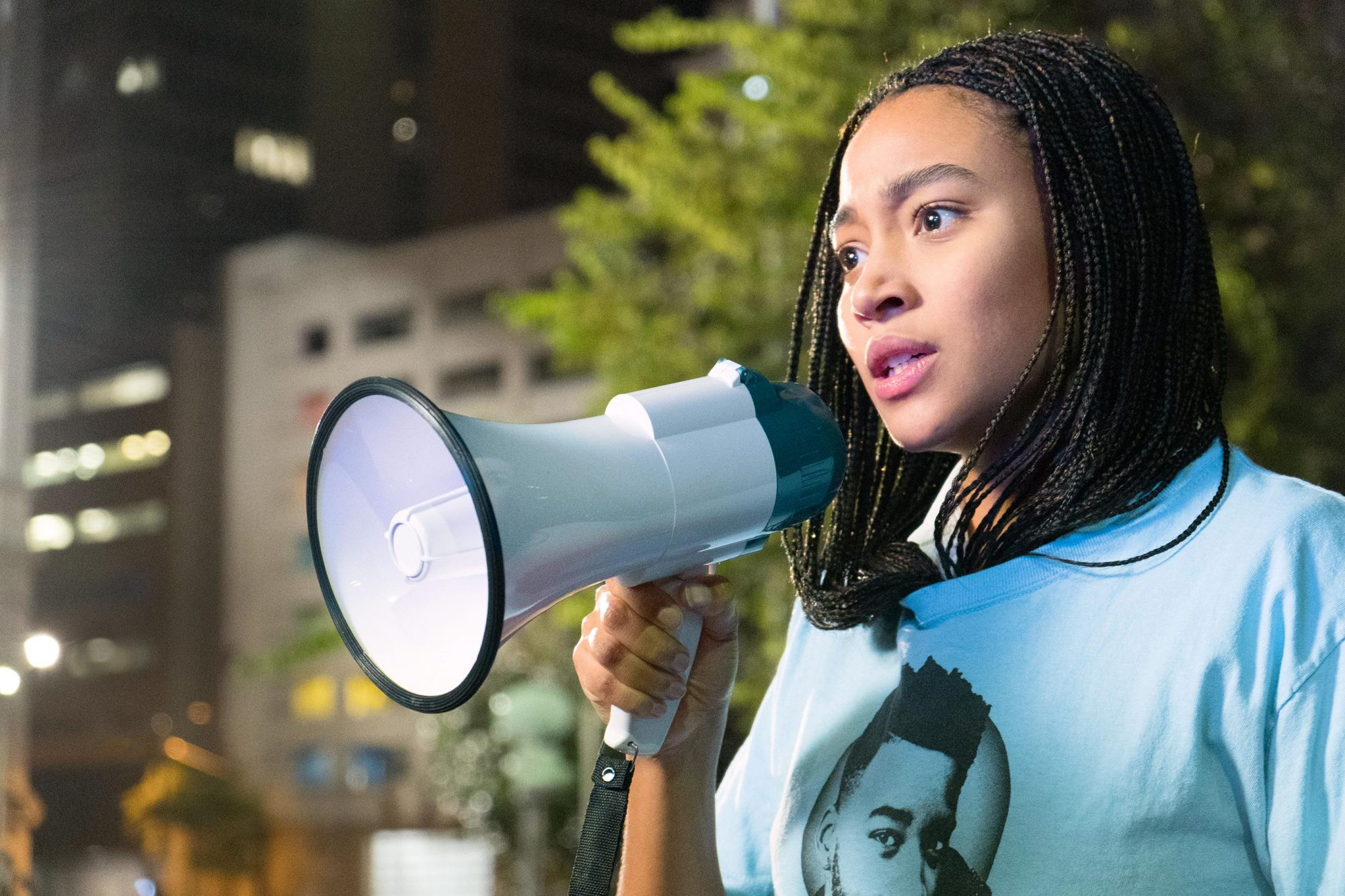 The Hate U Give: The major book-to-movie differences