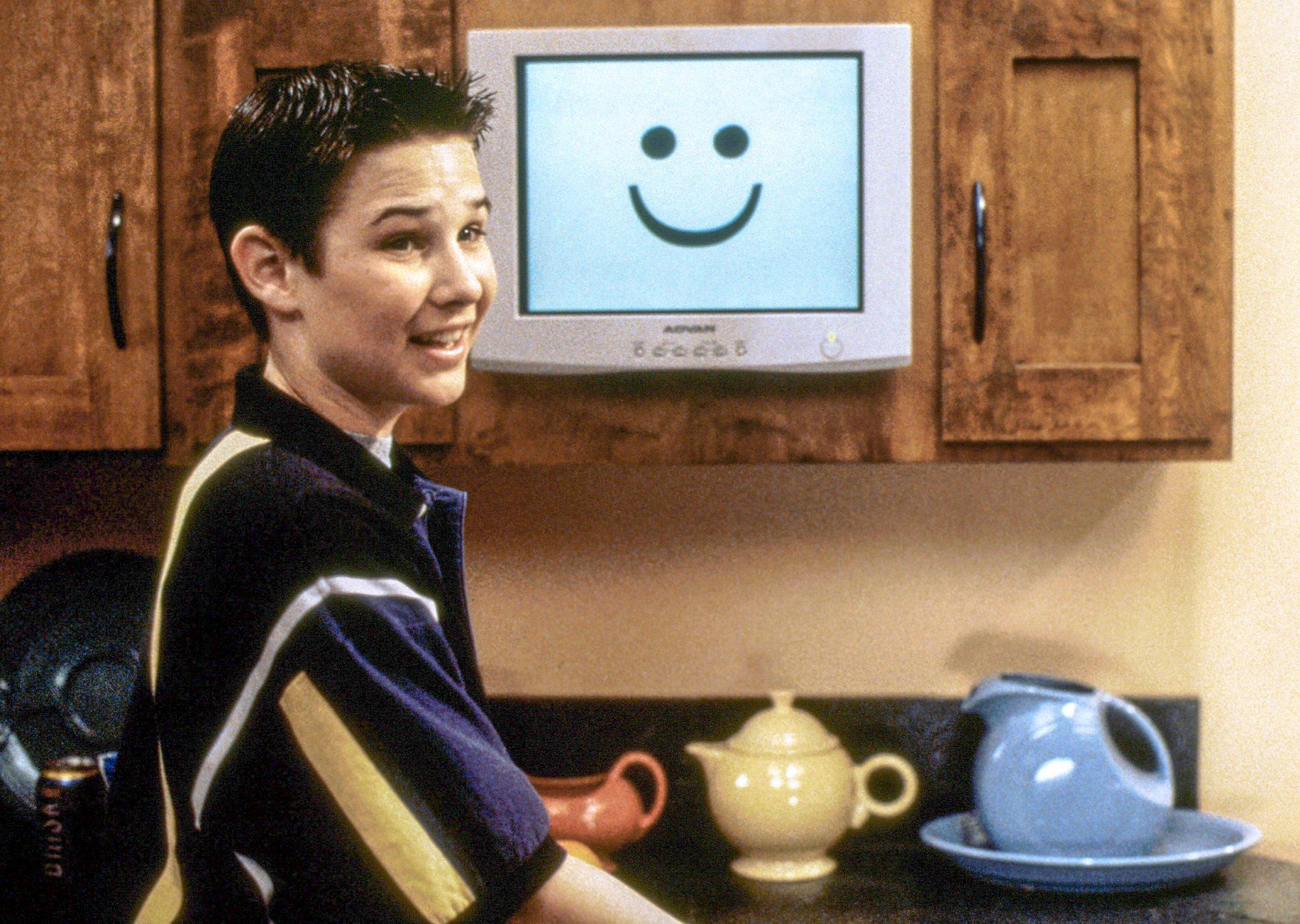 SMART HOUSE, Ryan Merriman, 1999. © Disney Channel  / Courtesy: Everett Collection