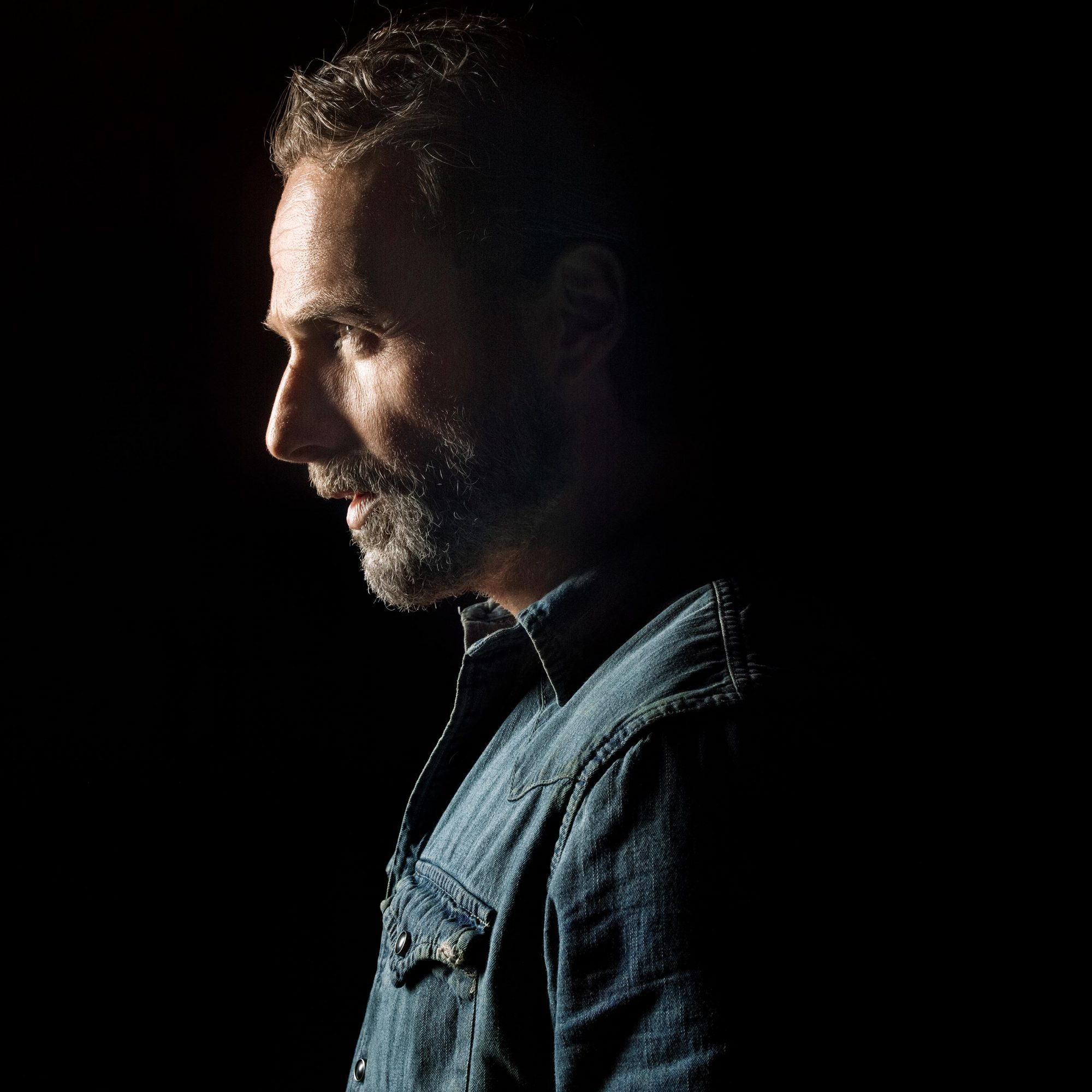 The Walking DeadGalleryAndrew Lincoln as Rick Grimes