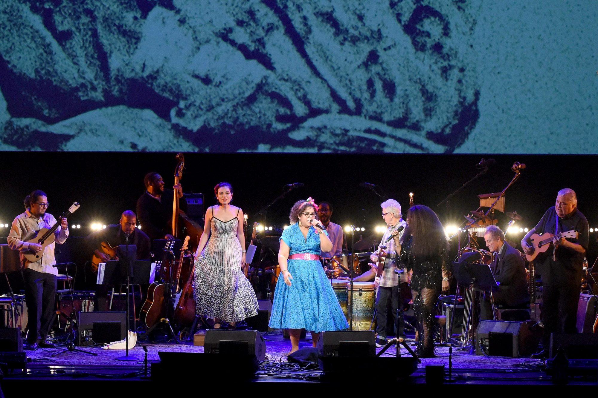 Vivien Killilea/Getty Images for The Music Center