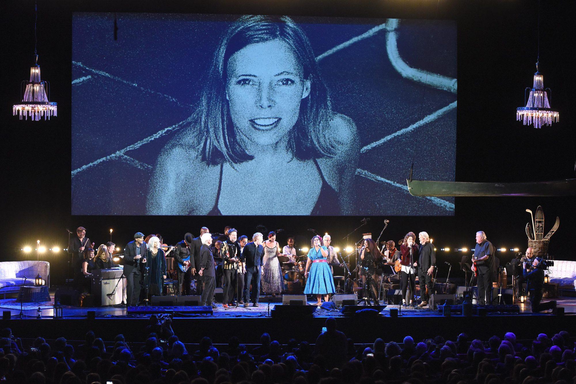Joni 75: A Birthday Celebration Live At The Dorothy Chandler Pavilion