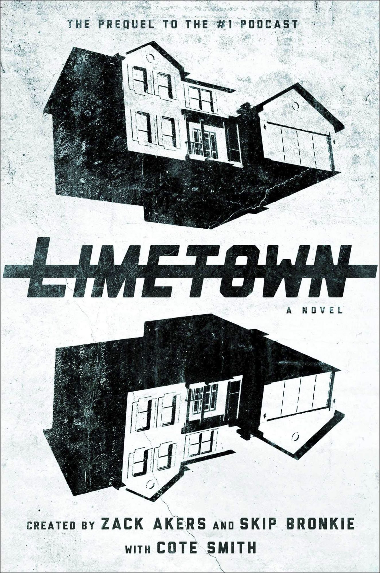 Limetown by Cote Smith