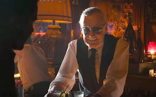 Bartender in Ant-Man (2015)