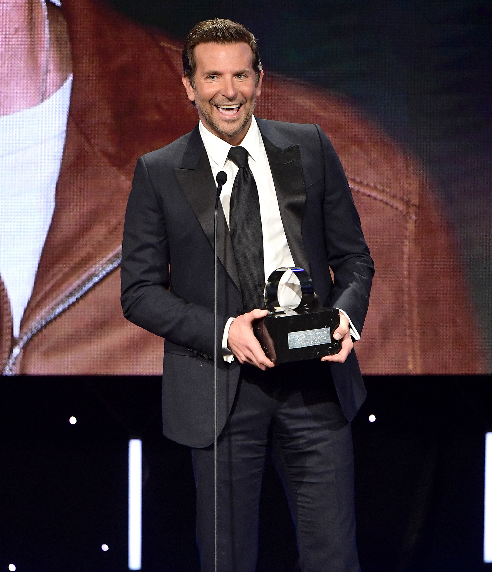 32nd American Cinematheque Award Presentation Honoring Bradley Cooper - Show