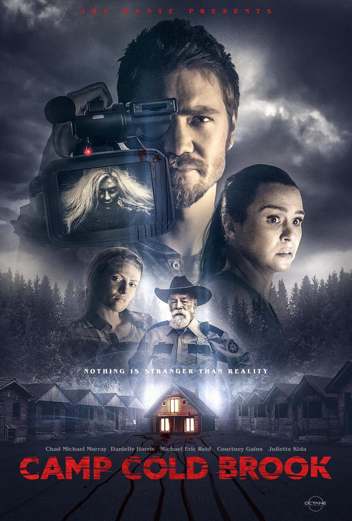 Camp Cold Brook movie posterCR: Octane