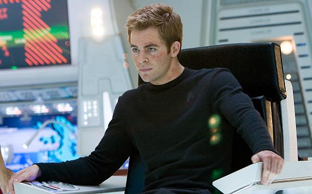 'Star Trek' (2009) - Capt. James T. Kirk