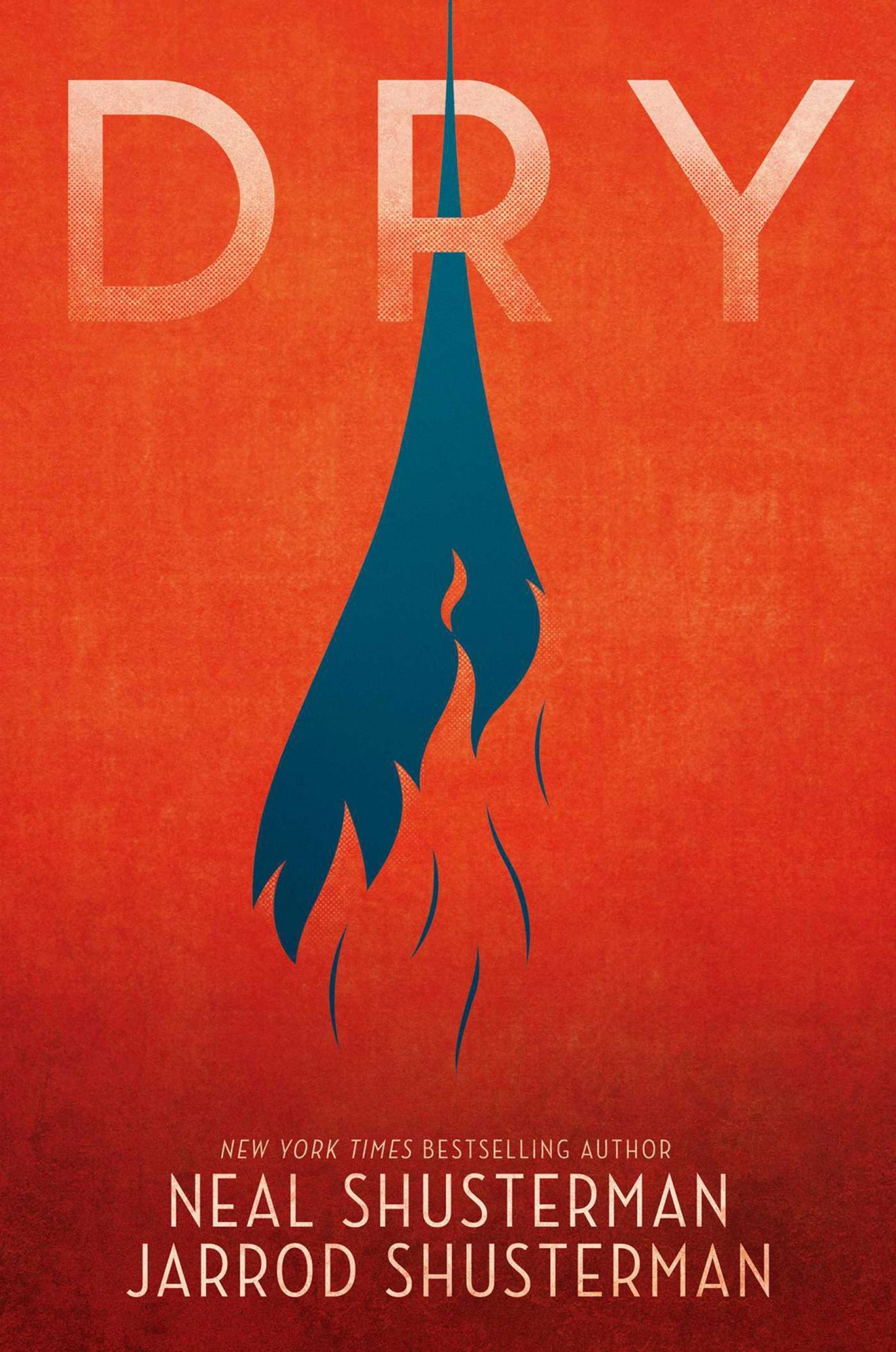 DryBy Neal Shusterman and Jarrod ShustermanCR: Simon & Schuster