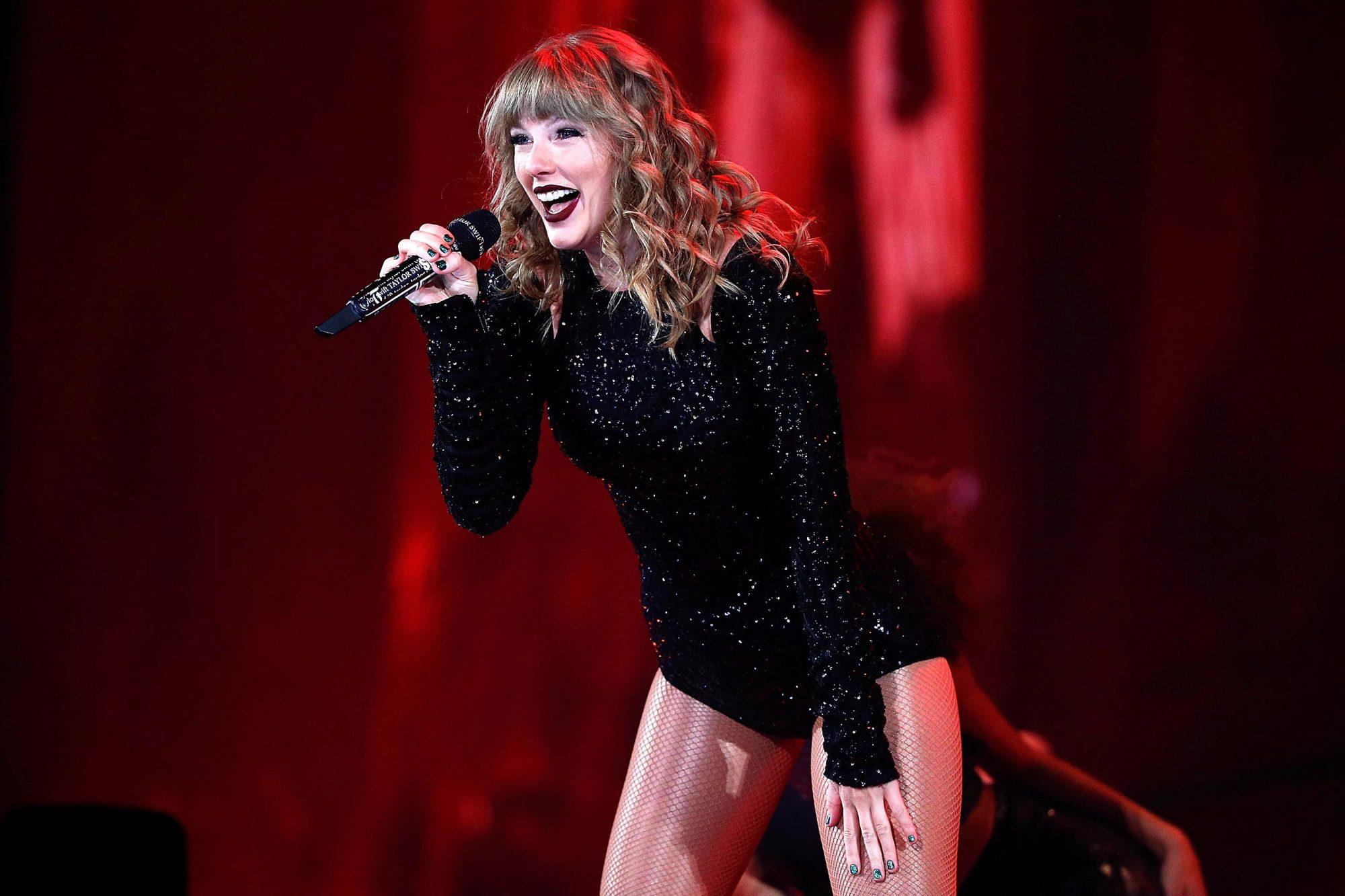 Taylor Swift reputation Stadium Tour - Melbourne