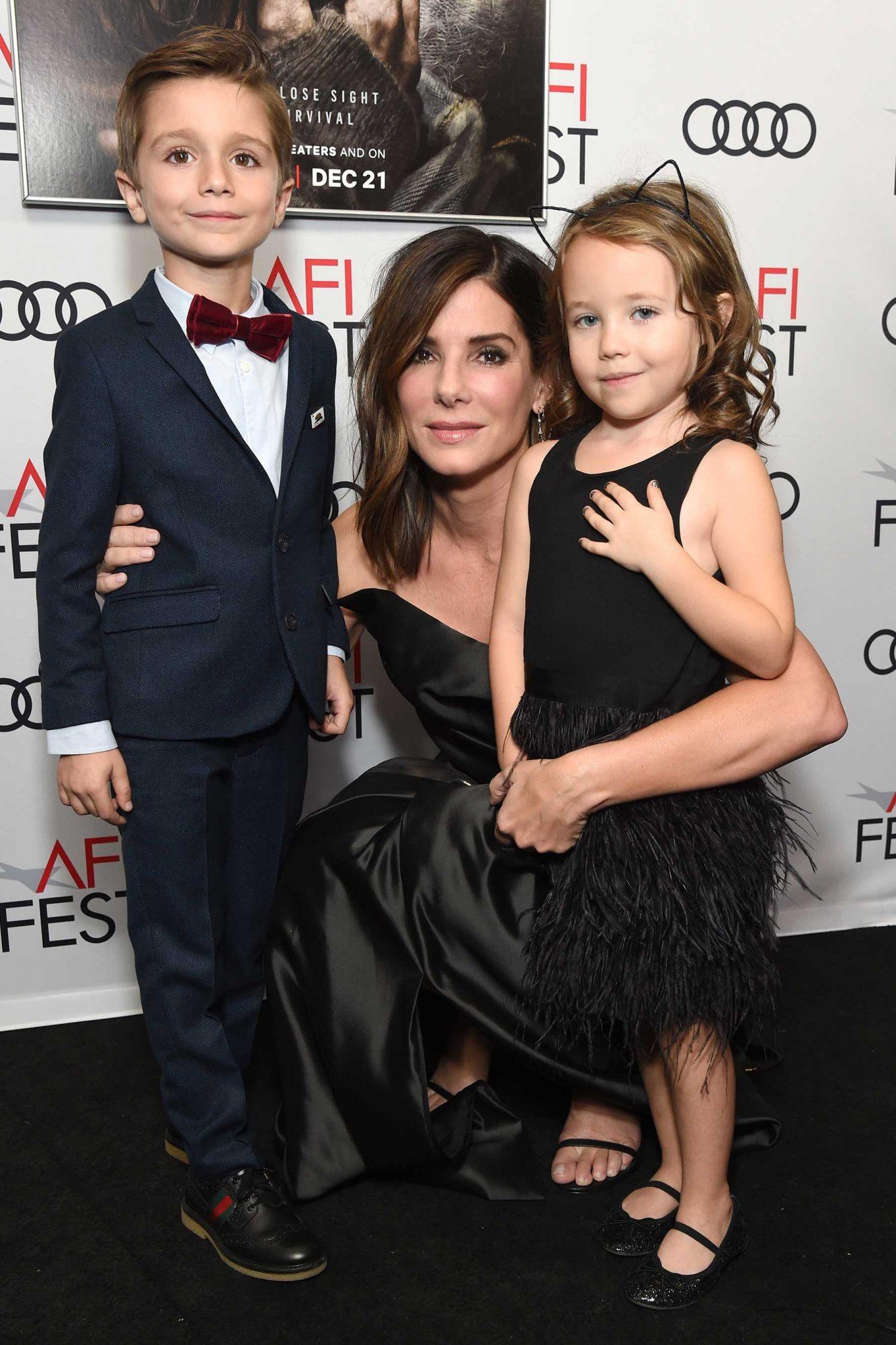 "AFI FEST 2018 - Gala Screening Of ""Bird Box"""