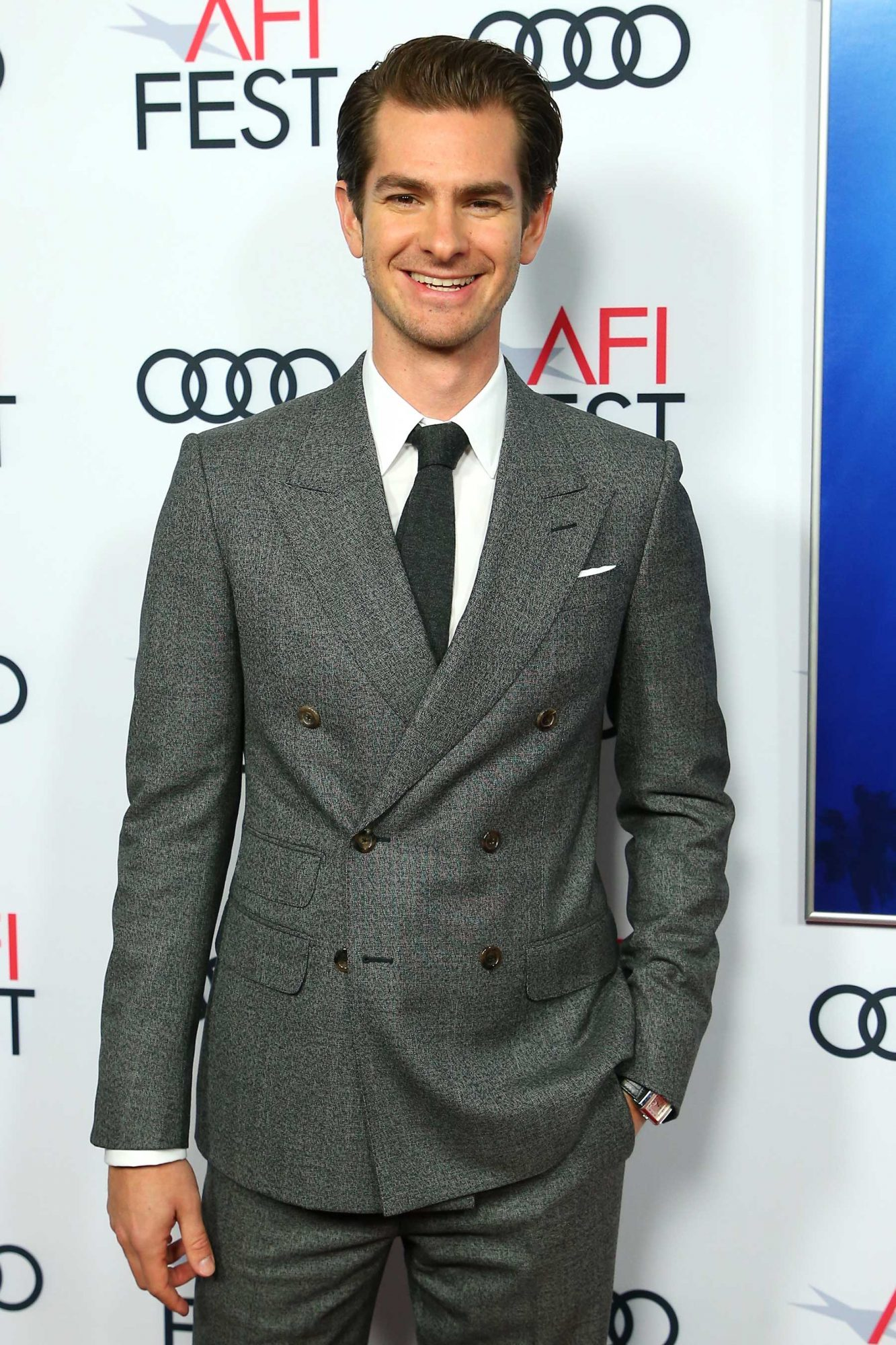 """AFI FEST 2018 Presented By Audi - """"Under The Silver Lake"""" Special Screening"""