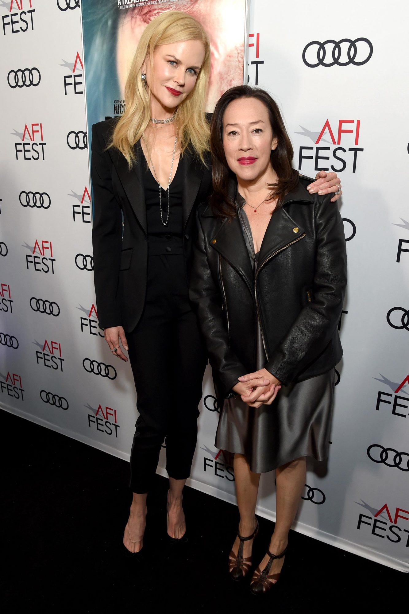 "AFI FEST 2018 - Gala Screening Of ""Destroyer"""