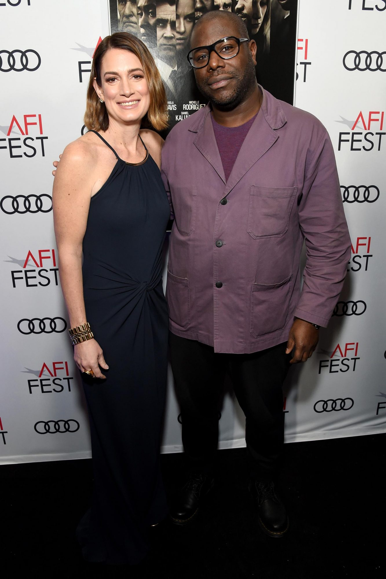 "AFI FEST 2018 - Gala Screening Of ""Widows"""