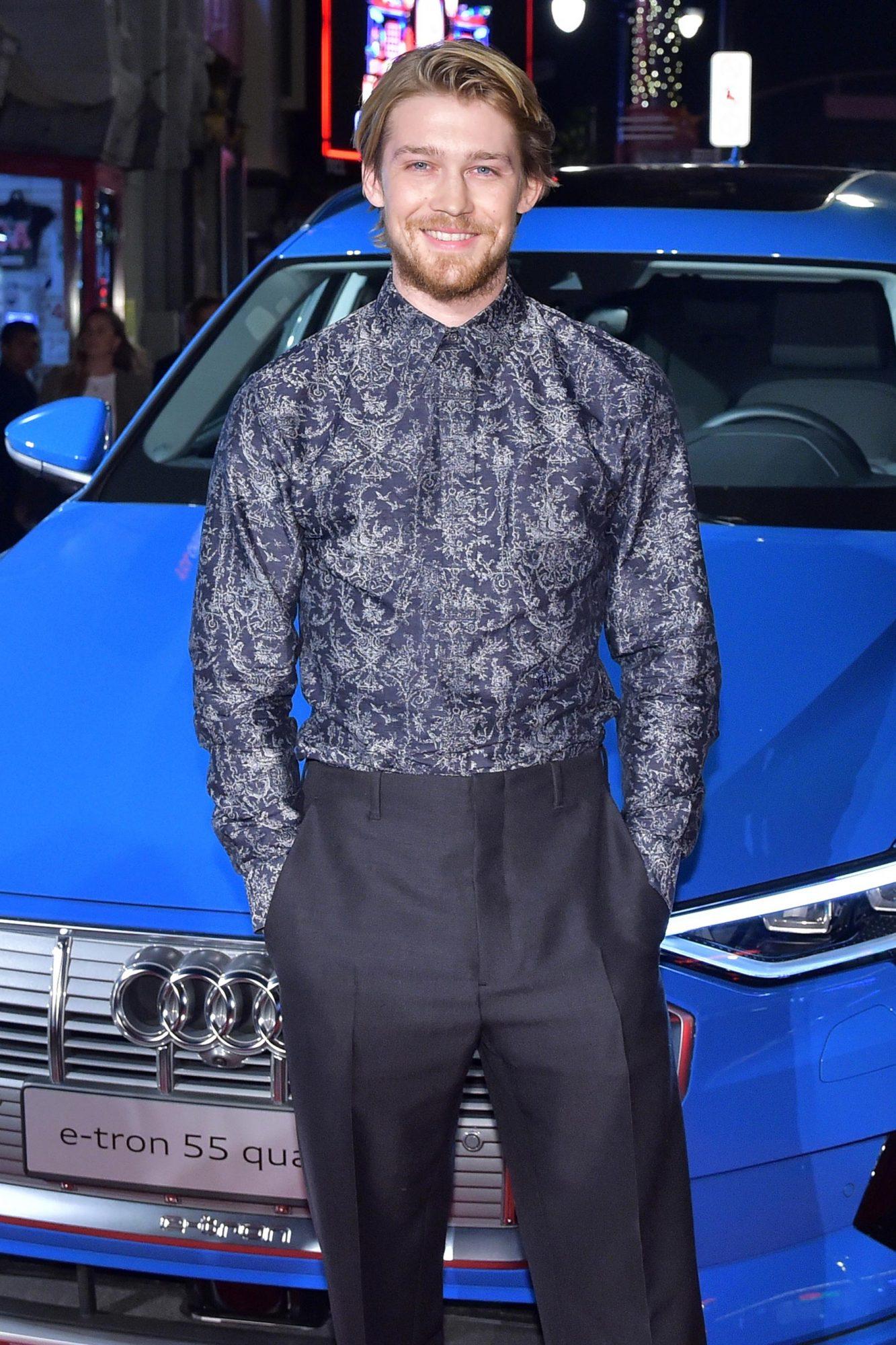 Audi Celebrates Closing Night Of AFI Fest 2018