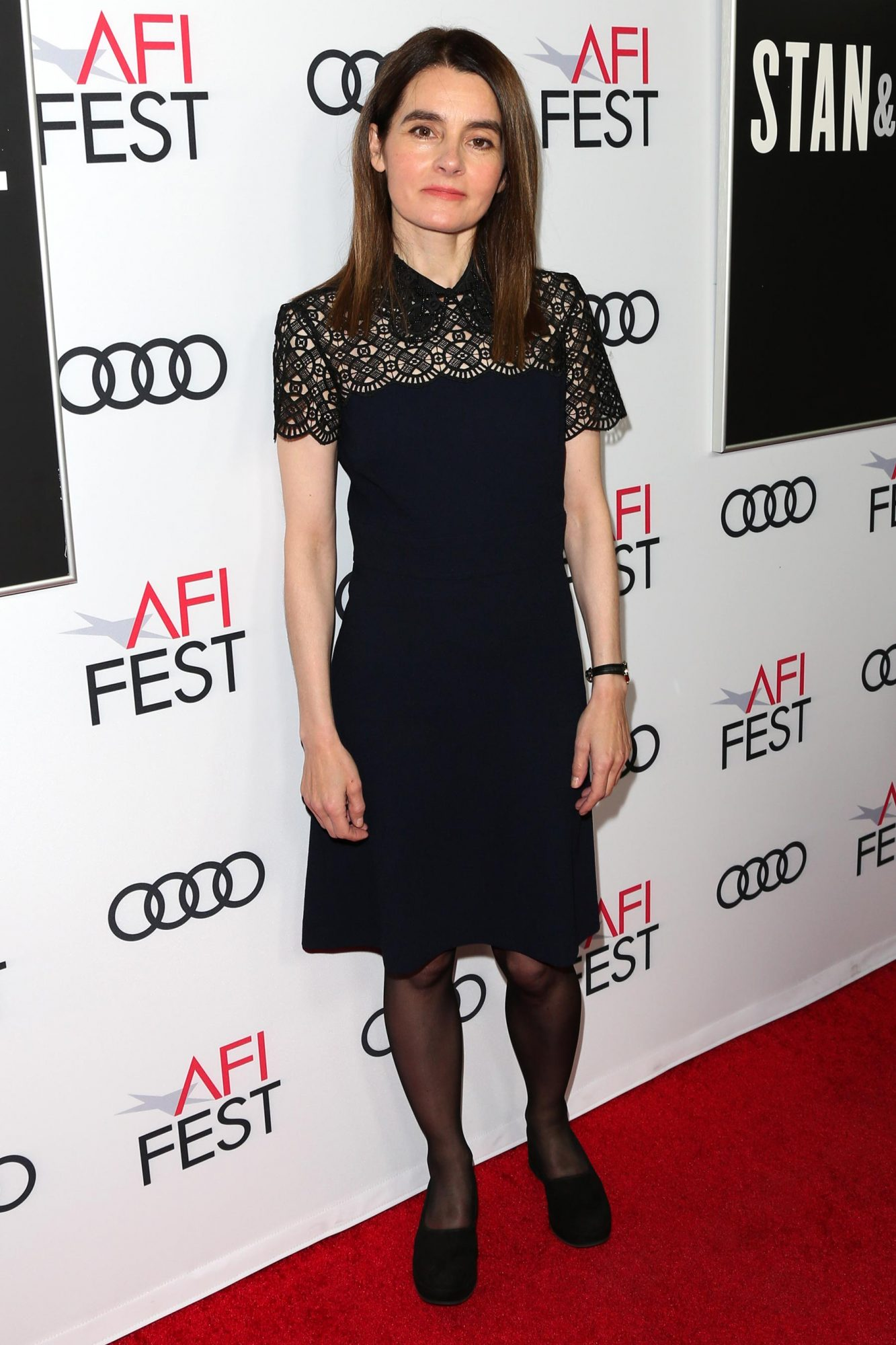 "AFI FEST 2018 Presented By Audi - ""Stan & Ollie"" Special Screening"