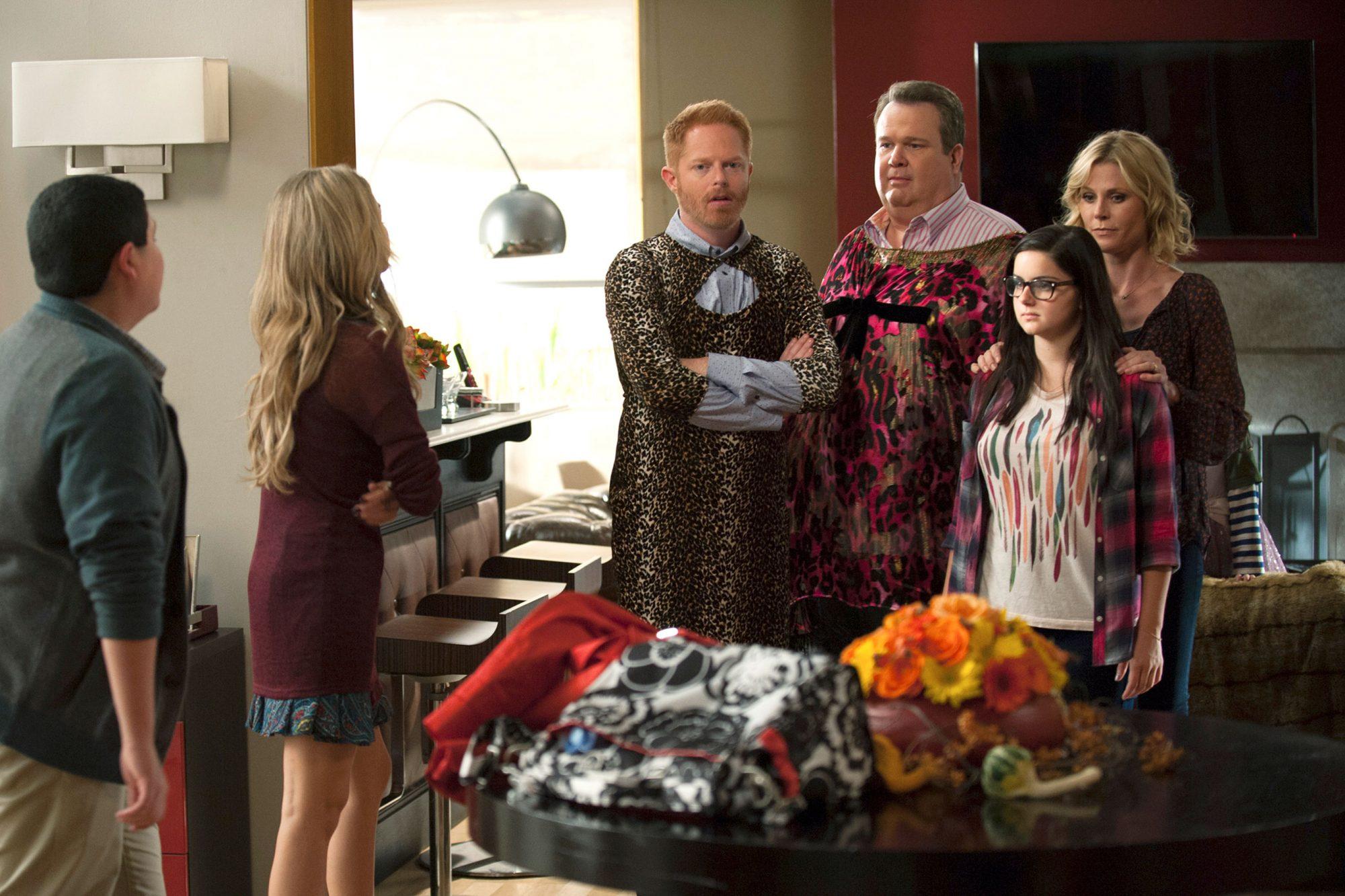"ABC's ""Modern Family"" - Season Six"