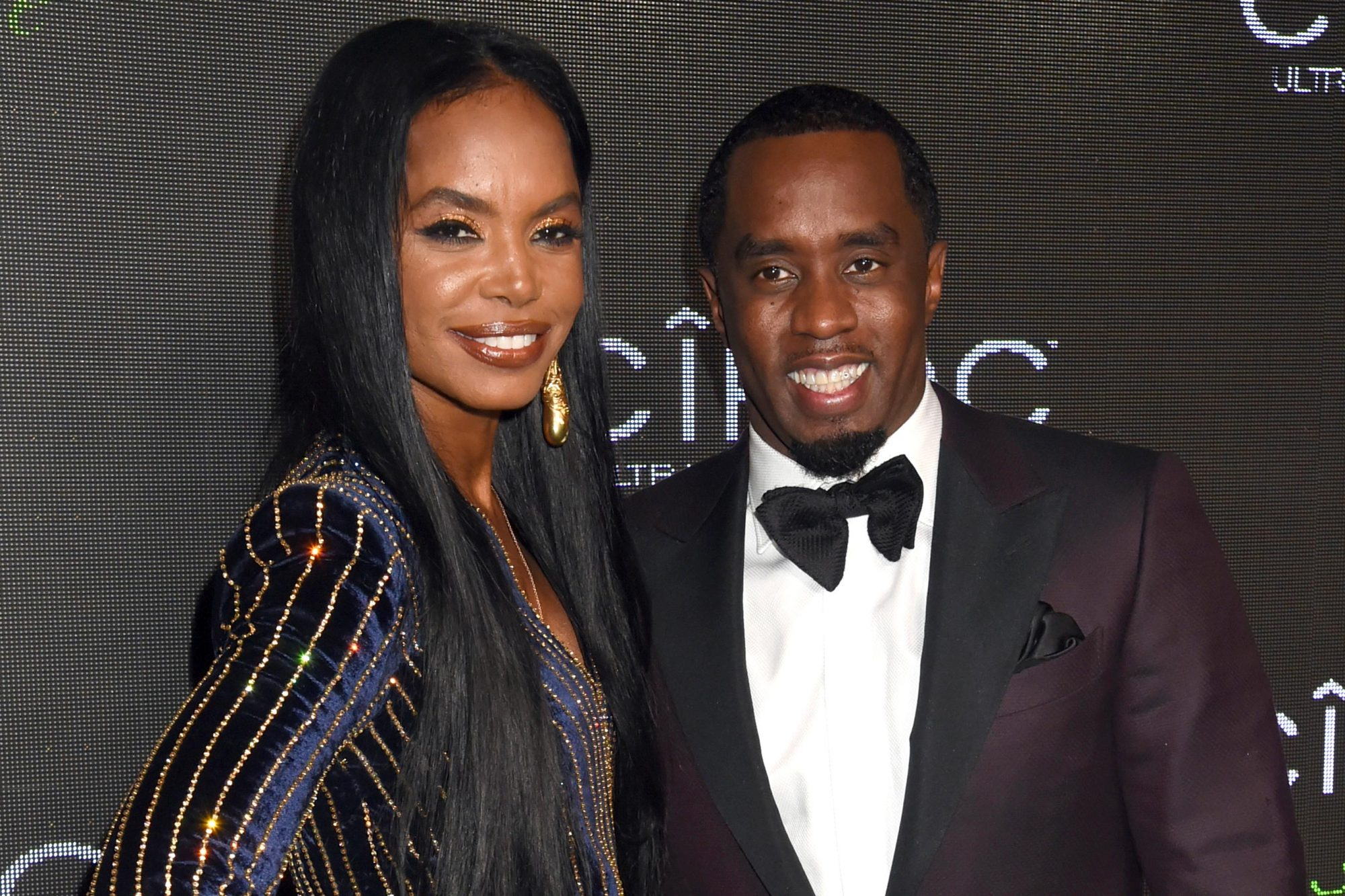 """Sean """"Diddy"""" Combs Exclusive Birthday Celebration Presented By CIROC Vodka In Beverly Hills"""