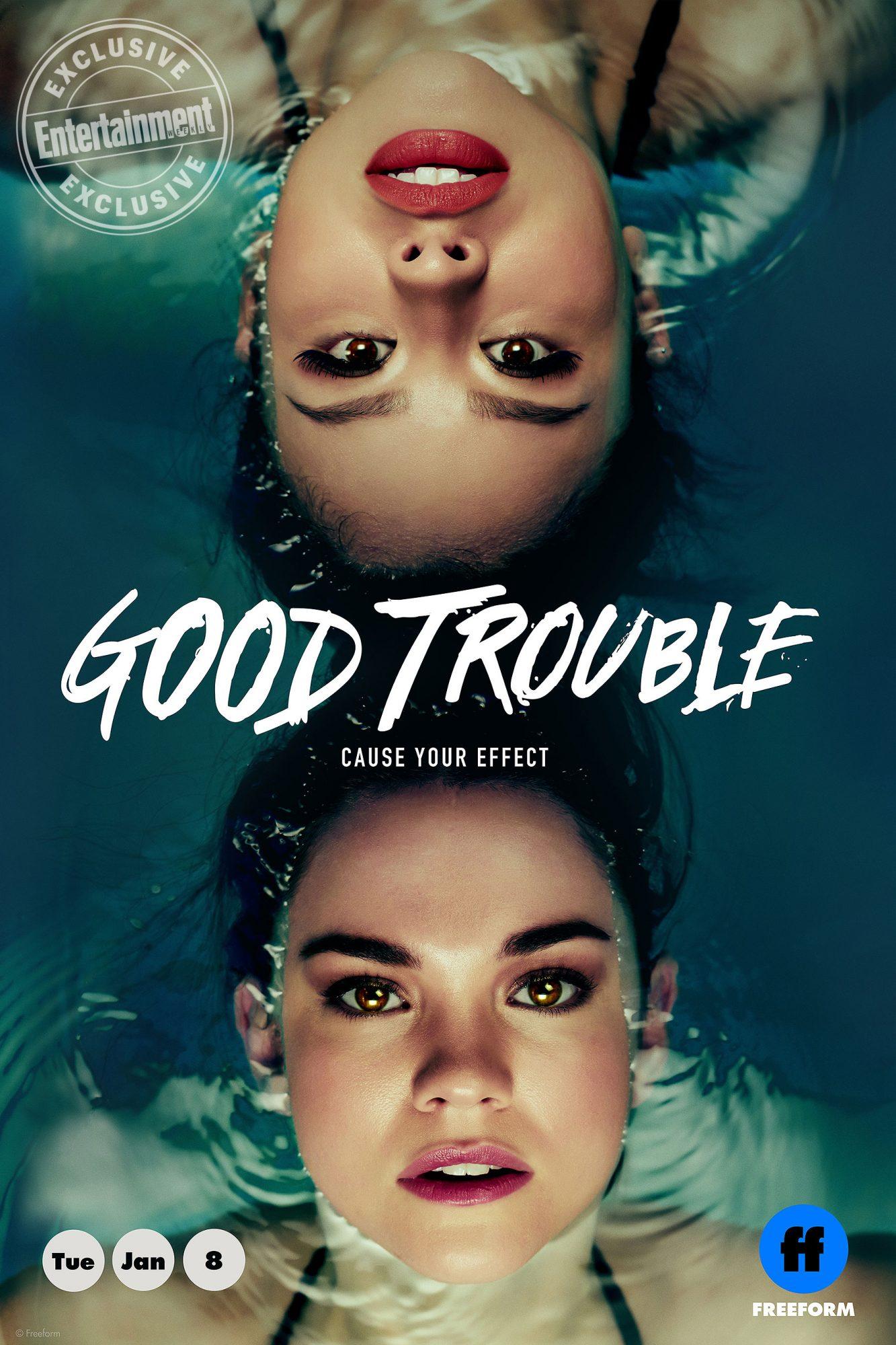 Good TroubleCredit: Freeform