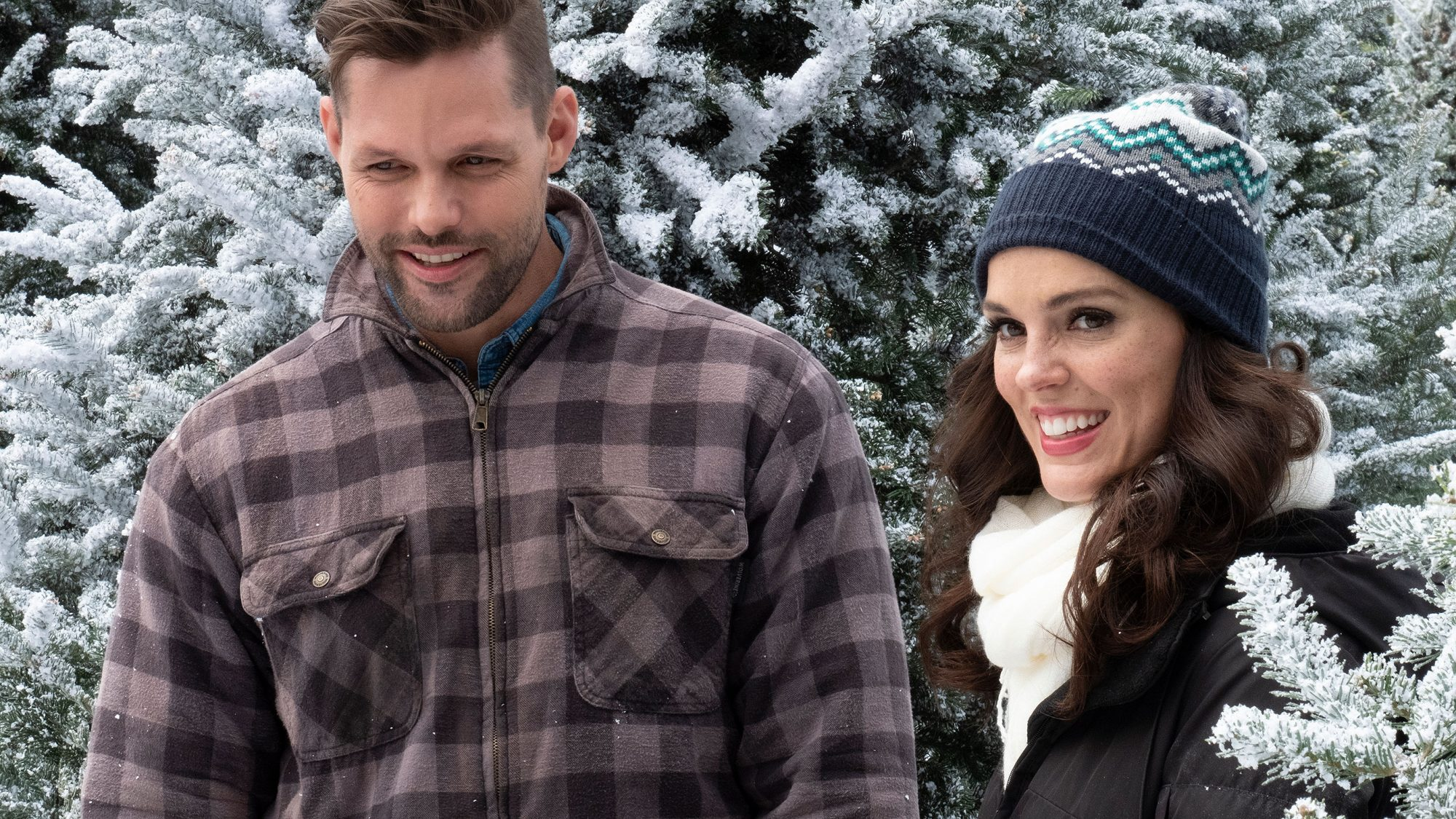 Last Vermont ChristmasCredit: Hallmark