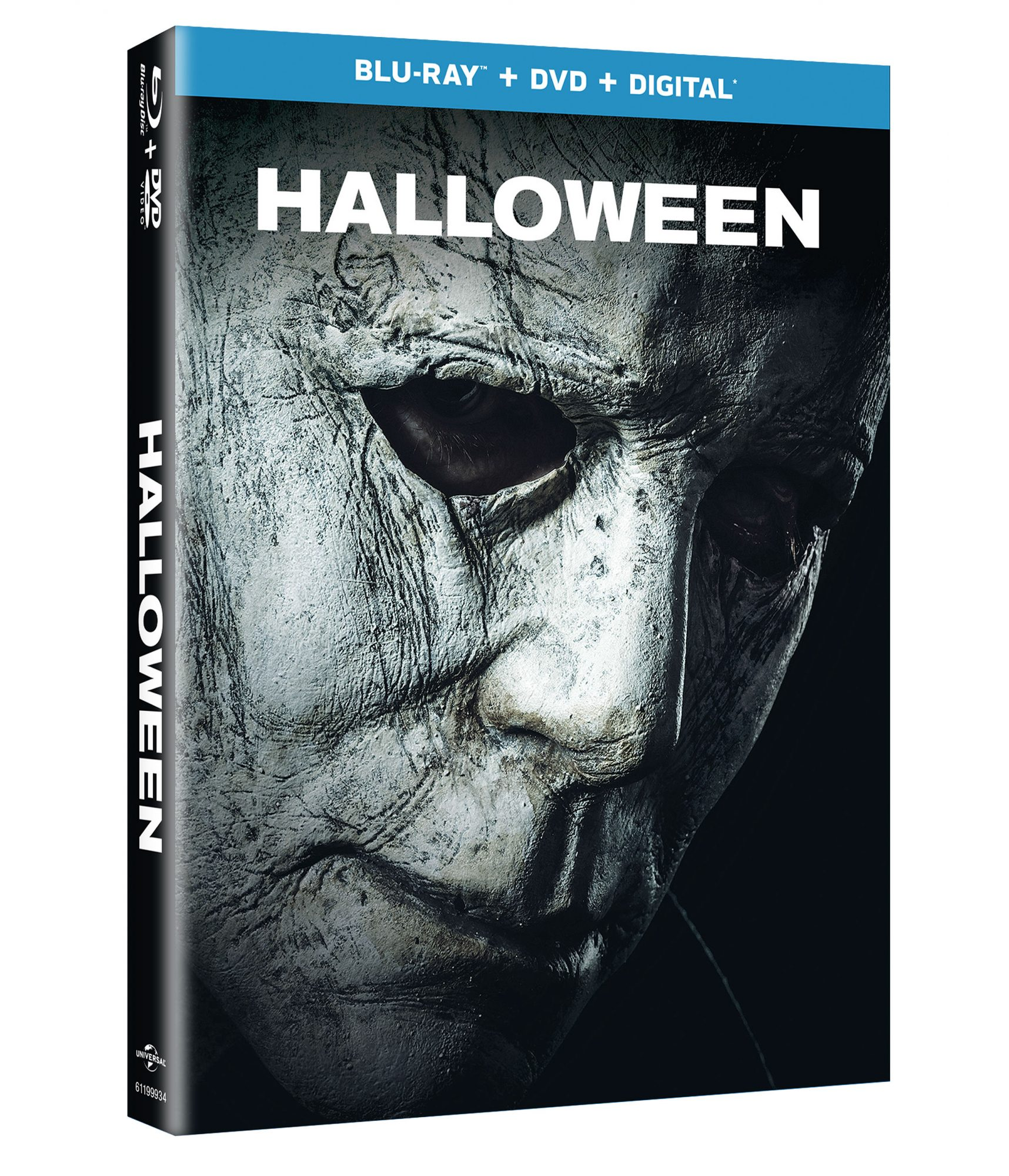 Watch an exclusive deleted scene from 'Halloween' on Blu Ray