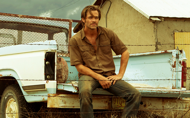'Hell or High Water' (2016) - Toby Howard