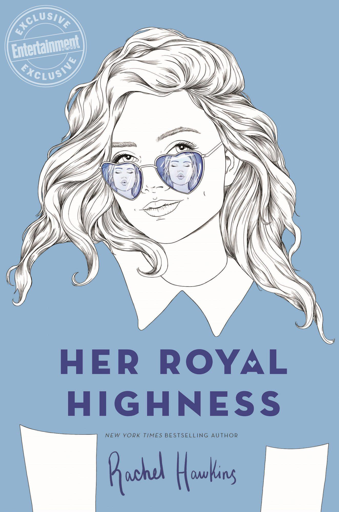 HerRoyalHighness